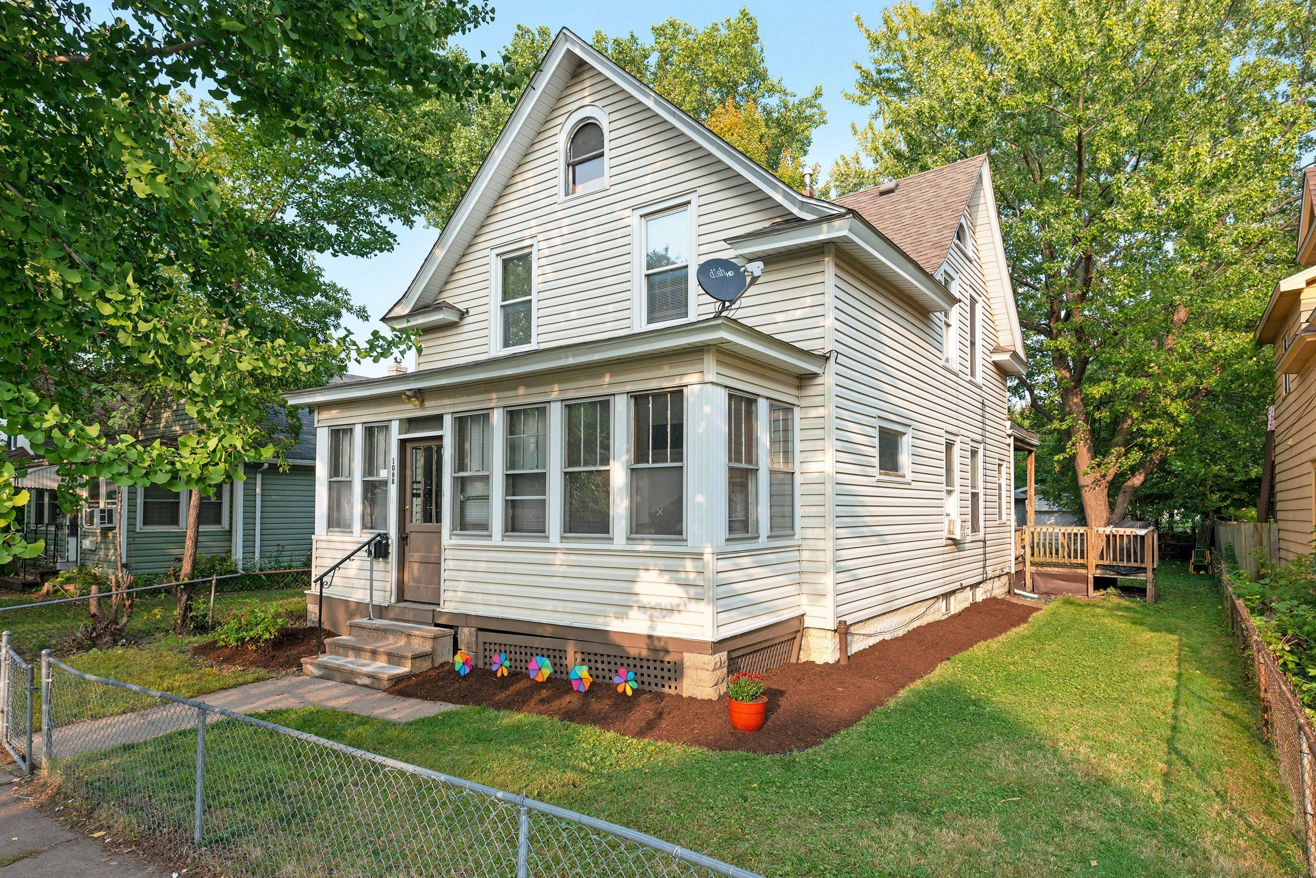 1068 Woodbridge Street Property Photo