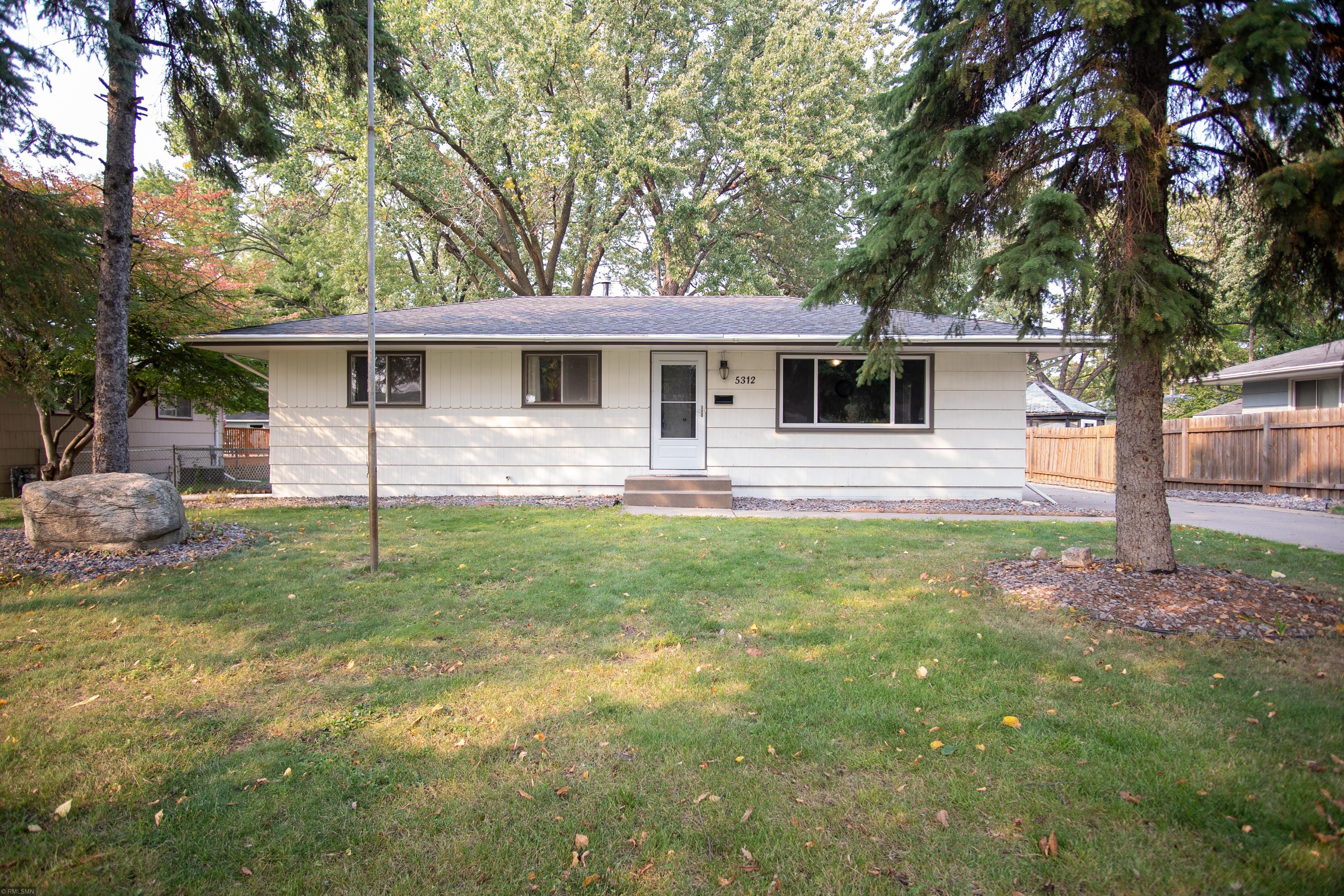 5312 Boulder Lane Property Photo