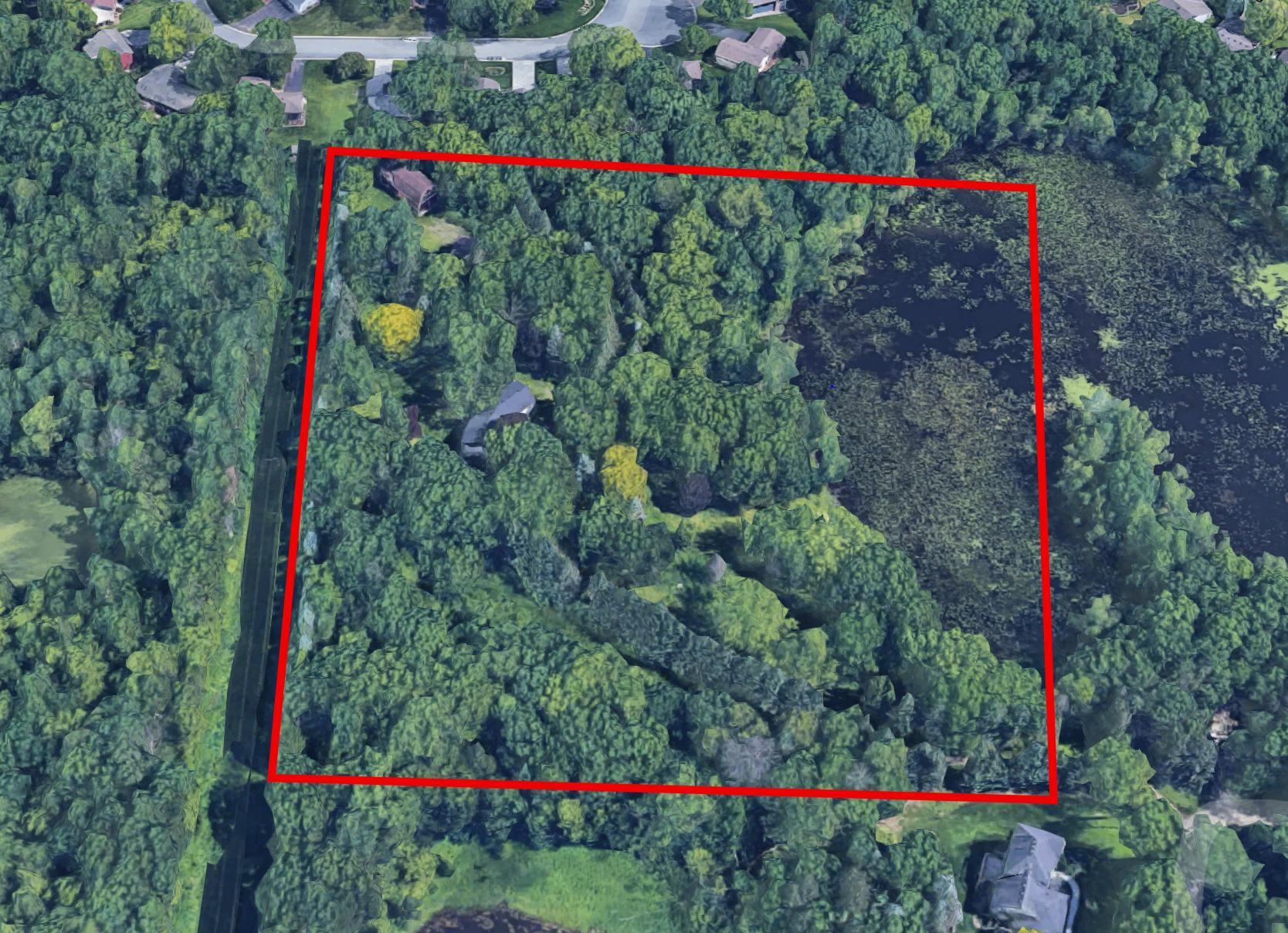 935 Lakewood Hills Road Property Photo - Eagan, MN real estate listing