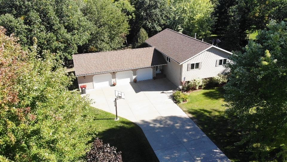 7437 Sandhill Terrace NE Property Photo - Carlos, MN real estate listing