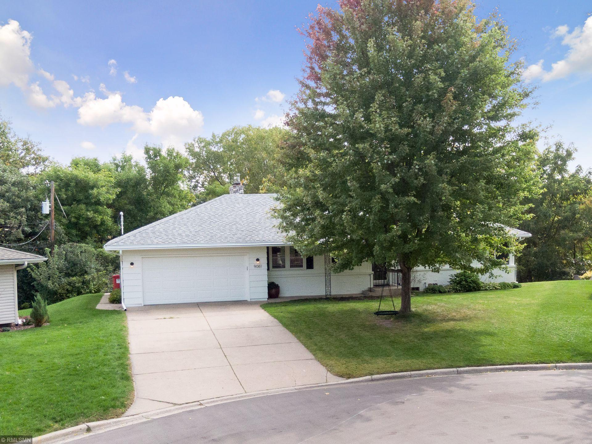 9061 Johnson Avenue S Property Photo - Bloomington, MN real estate listing