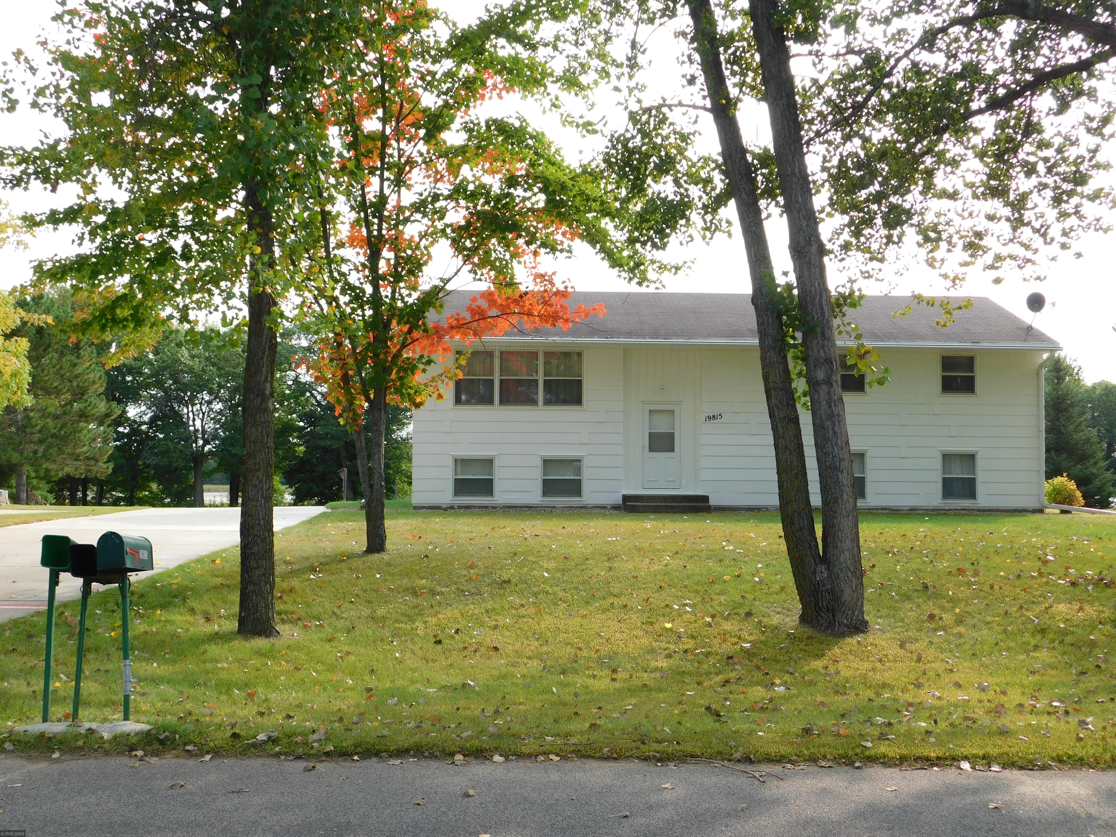 19815 Erskin Street NE Property Photo - East Bethel, MN real estate listing