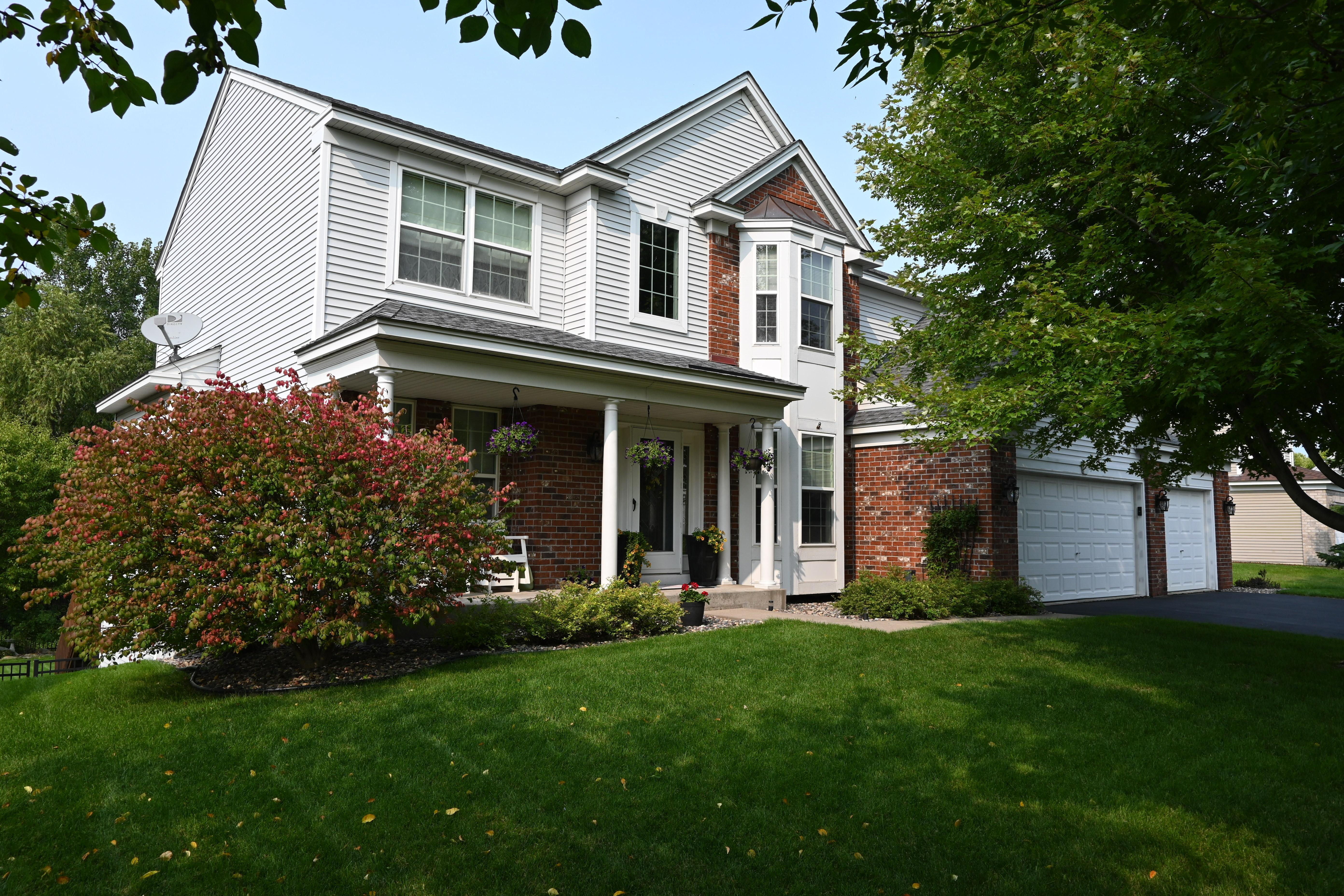 946 Earley Lake Place Property Photo - Burnsville, MN real estate listing