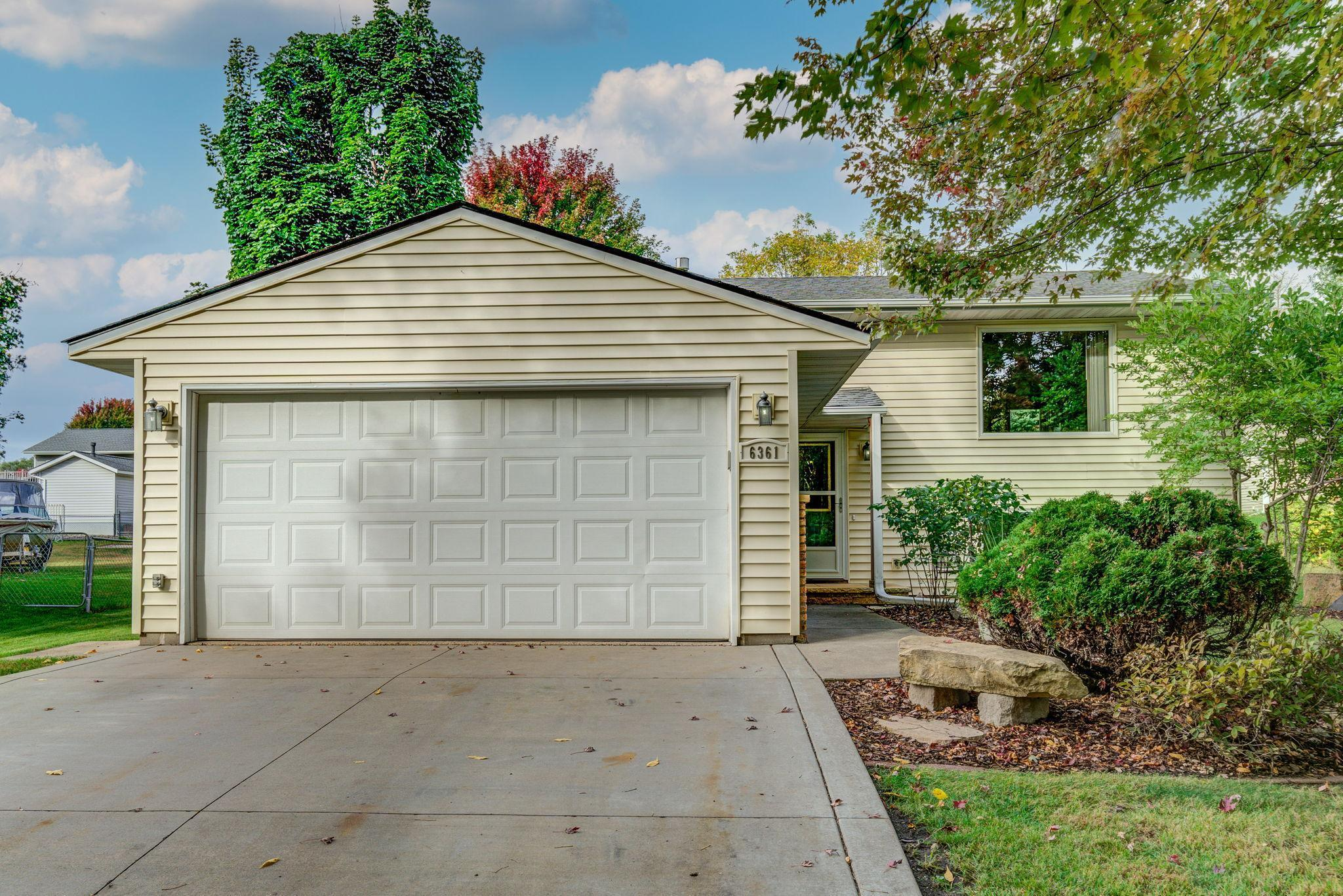 6361 Crosby Avenue Property Photo - Inver Grove Heights, MN real estate listing