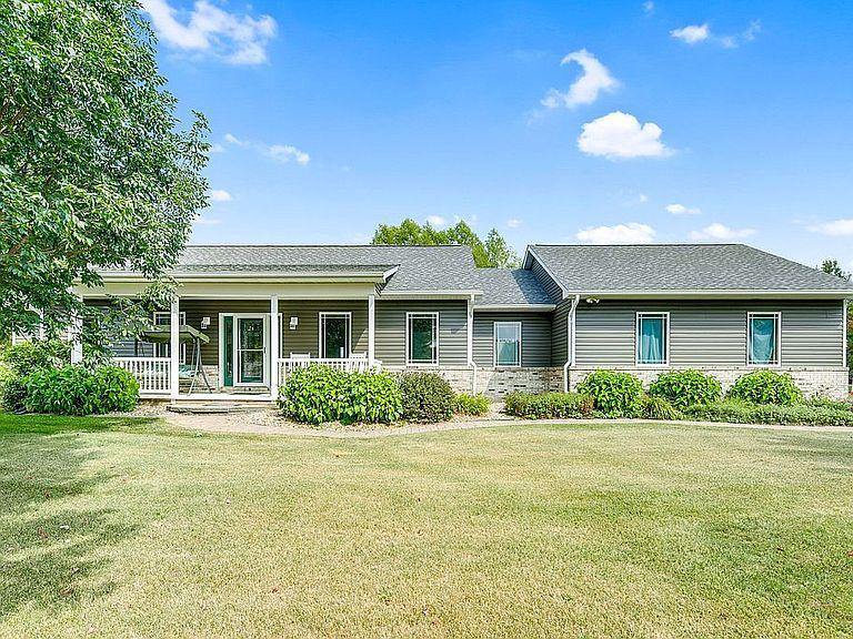 60960 253rd Avenue Property Photo - Mantorville, MN real estate listing