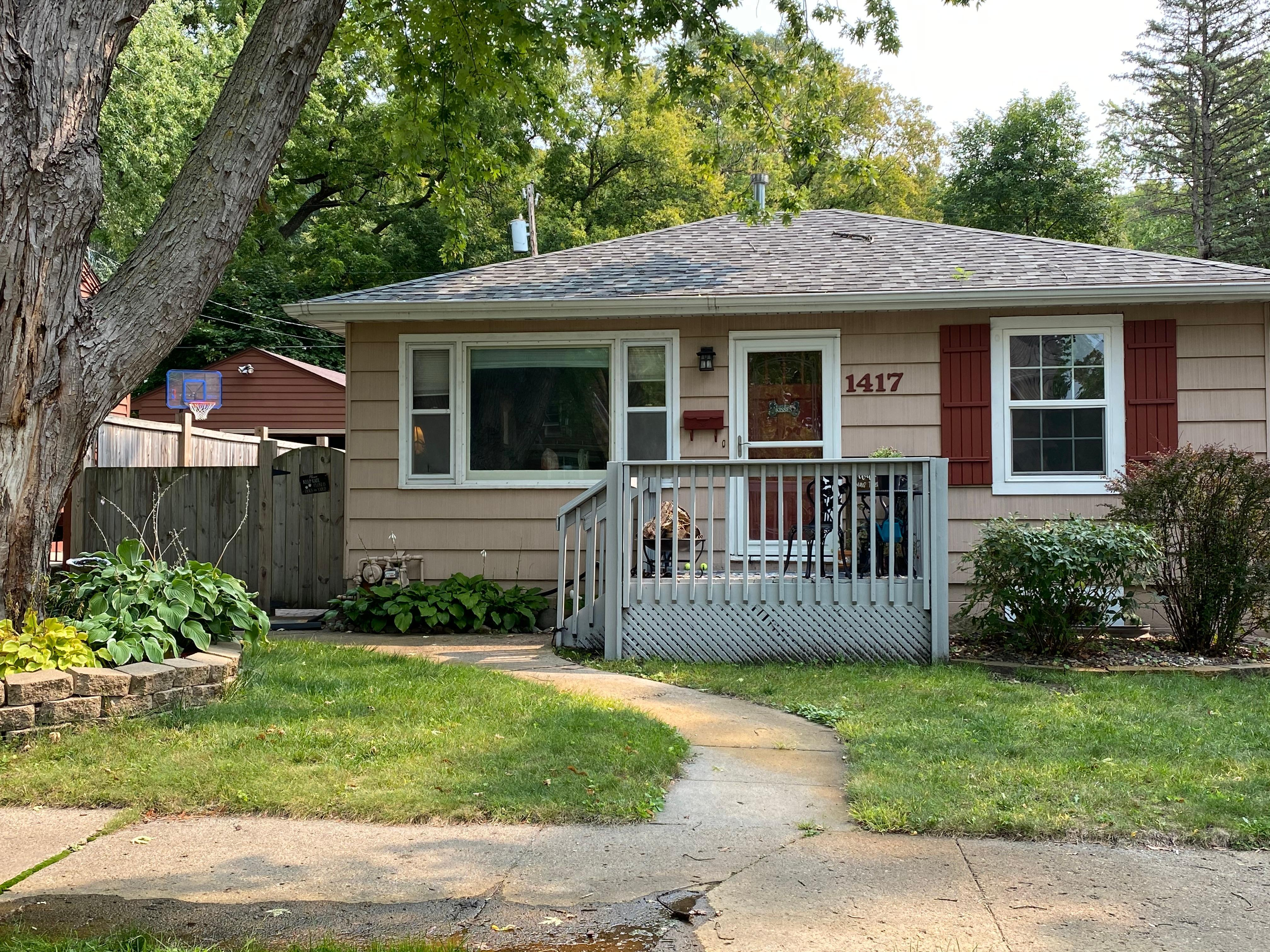1417 N 5th Street Property Photo - Mankato, MN real estate listing