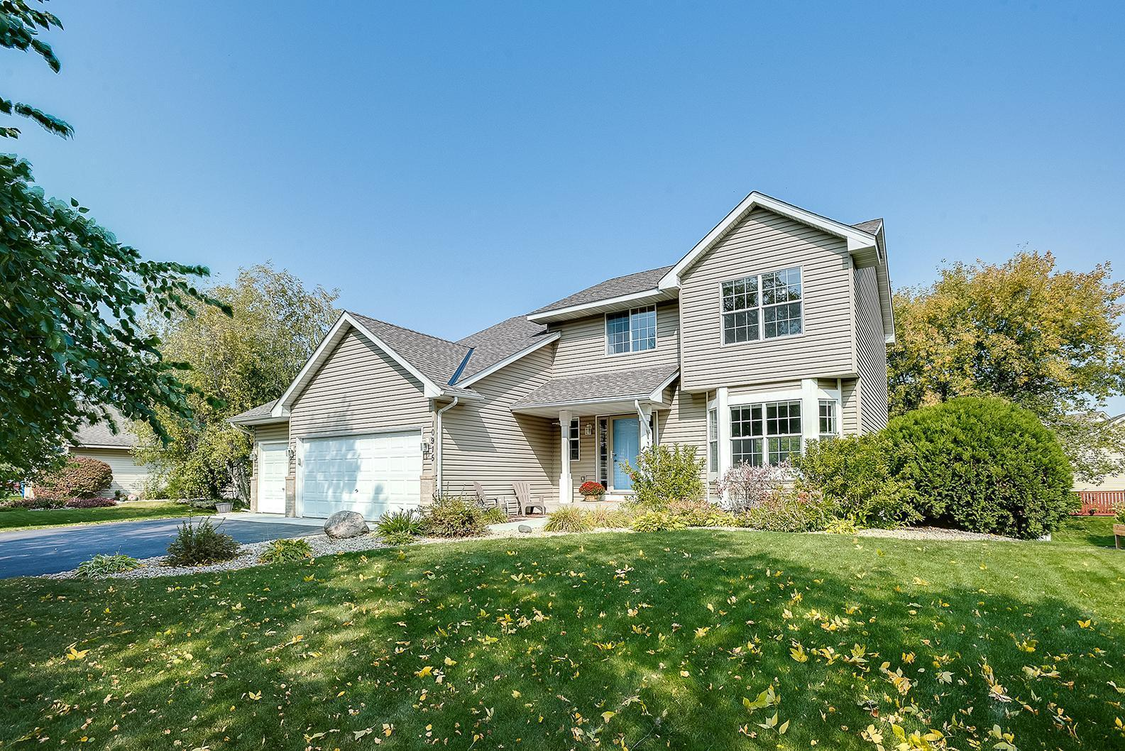 10915 Fox Hollow Lane N Property Photo - Champlin, MN real estate listing