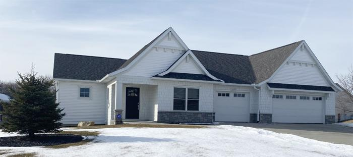 2077 Kerry Drive NE Property Photo - Rochester, MN real estate listing