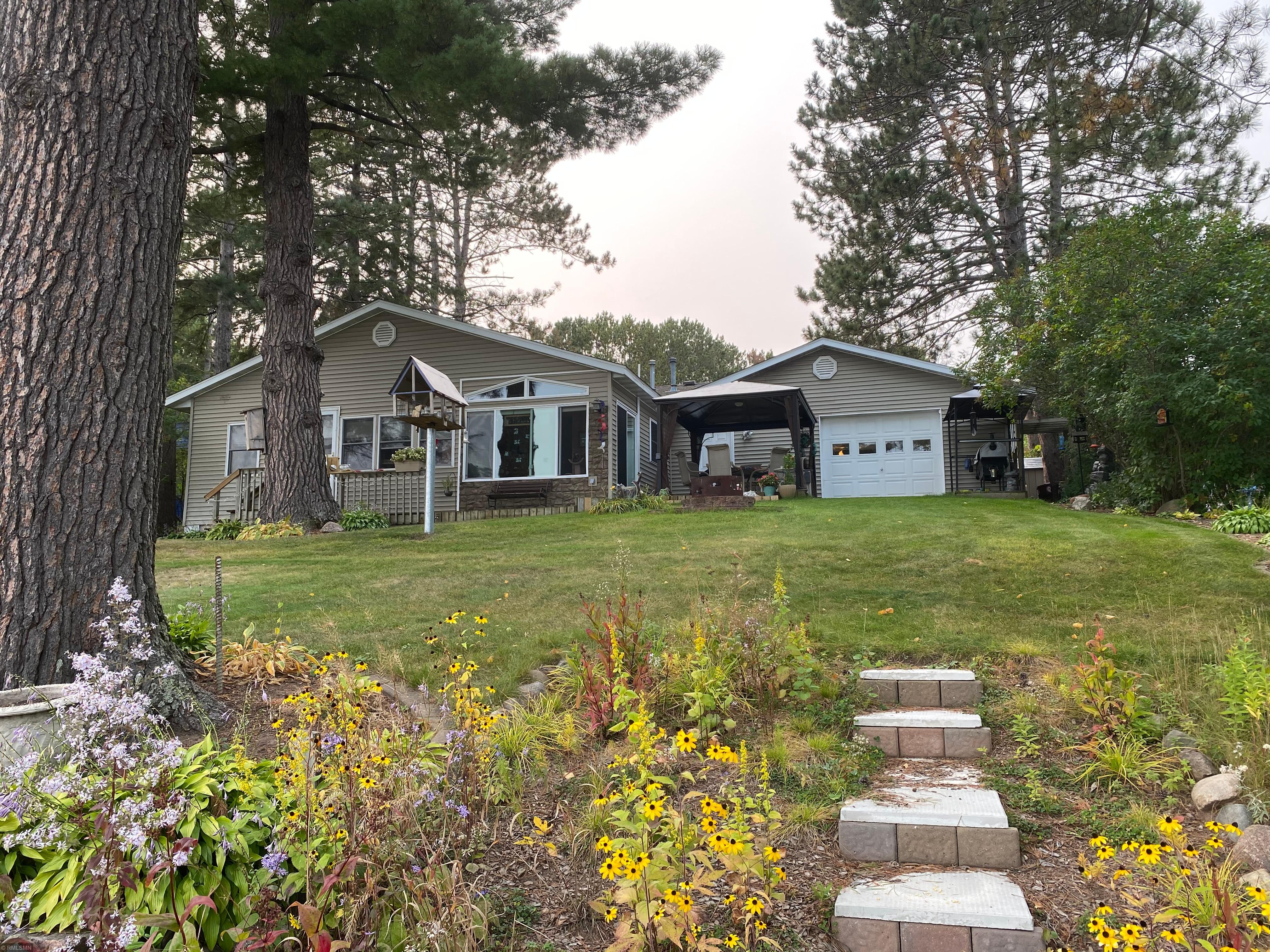 11709 117th Street Property Photo - Finlayson, MN real estate listing
