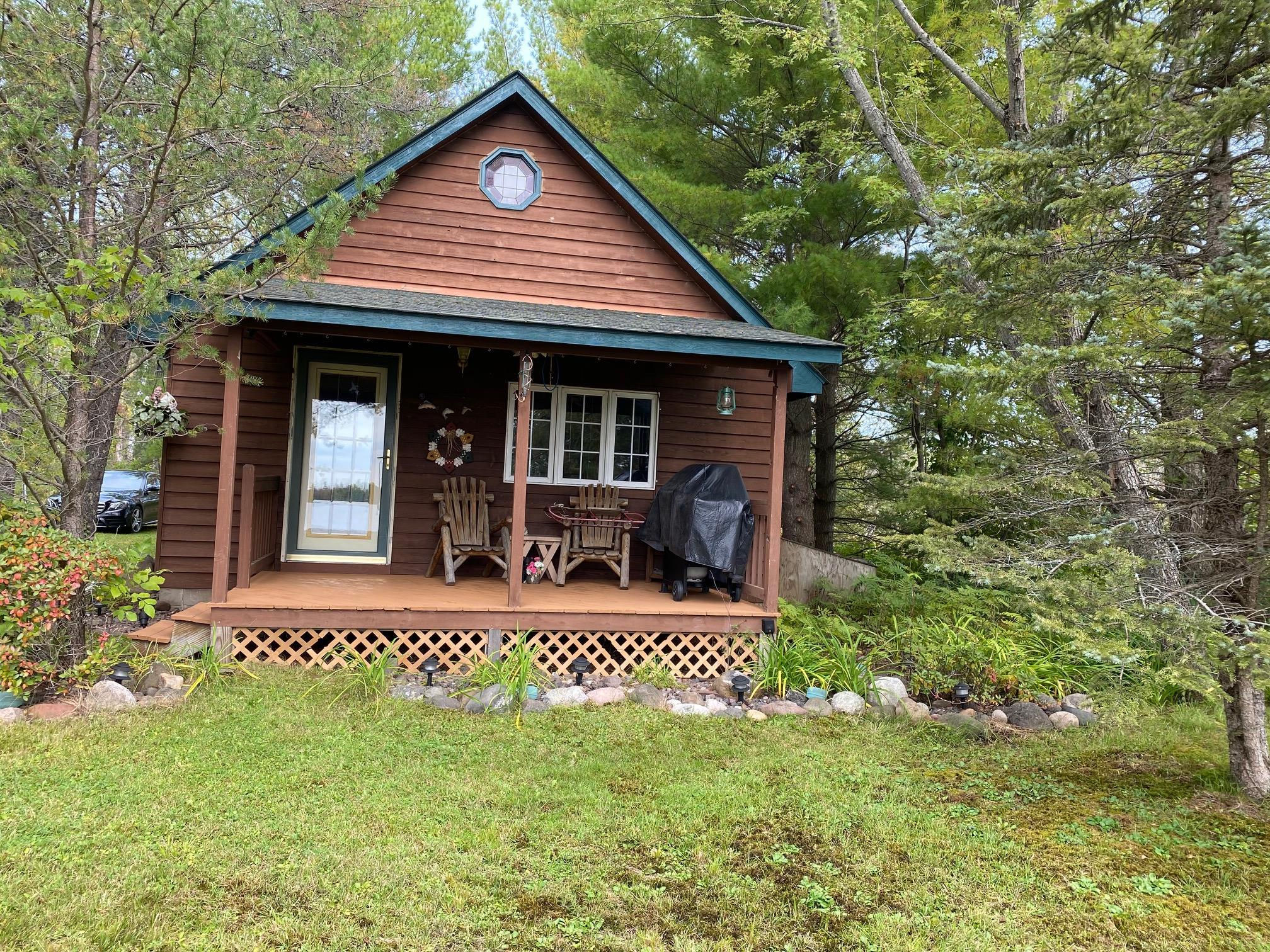 6269 County Road C Property Photo - Oakland Twp, WI real estate listing