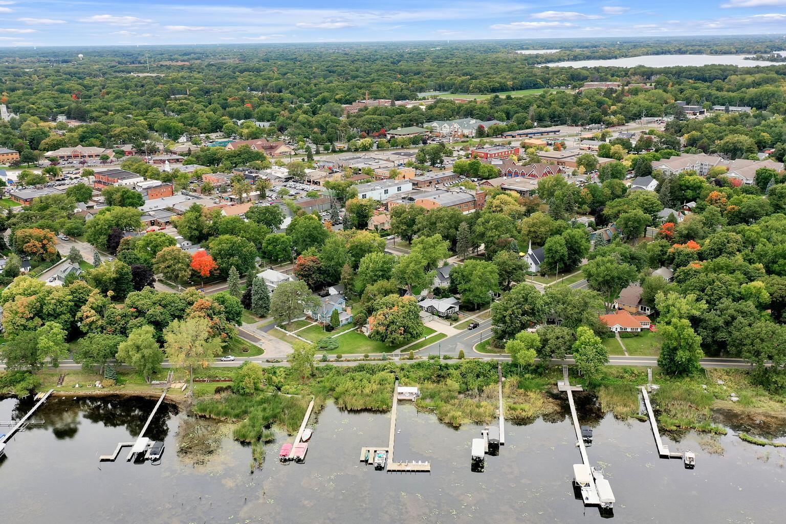 4705 Stewart Avenue Property Photo - White Bear Lake, MN real estate listing