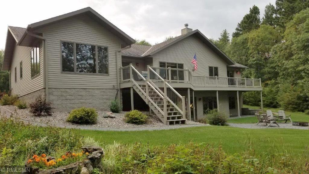 19646 Early Bird Drive Property Photo - Park Rapids, MN real estate listing