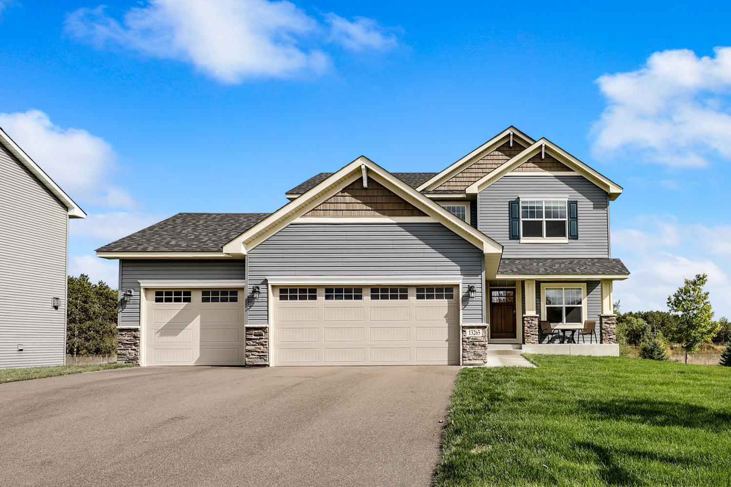 13265 Avocet Street NW Property Photo - Coon Rapids, MN real estate listing