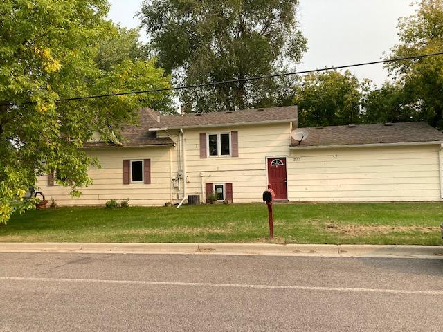 213 1st Street SW Property Photo - Avon, MN real estate listing