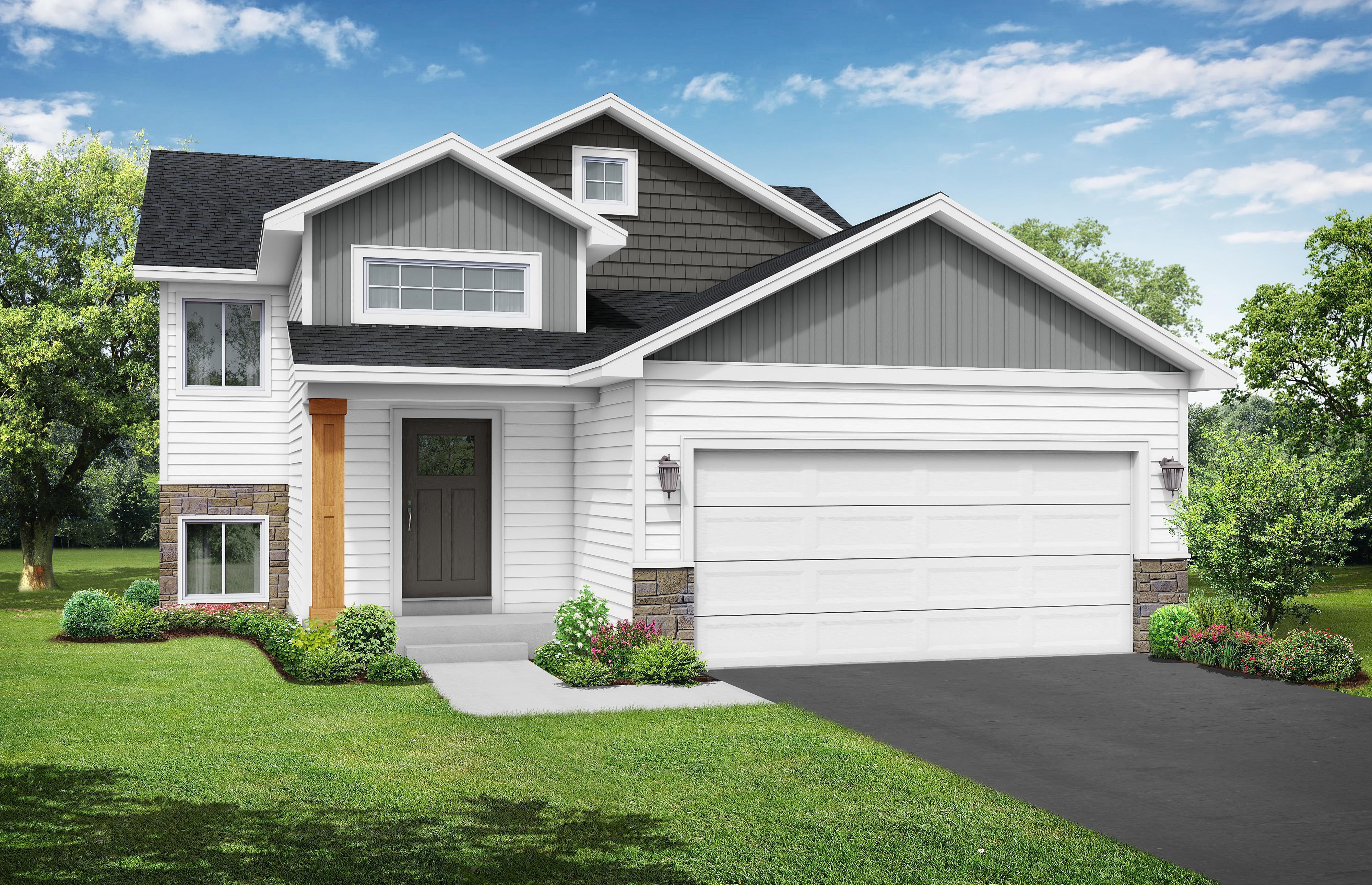 7800 Monroe Street NE Property Photo - Spring Lake Park, MN real estate listing