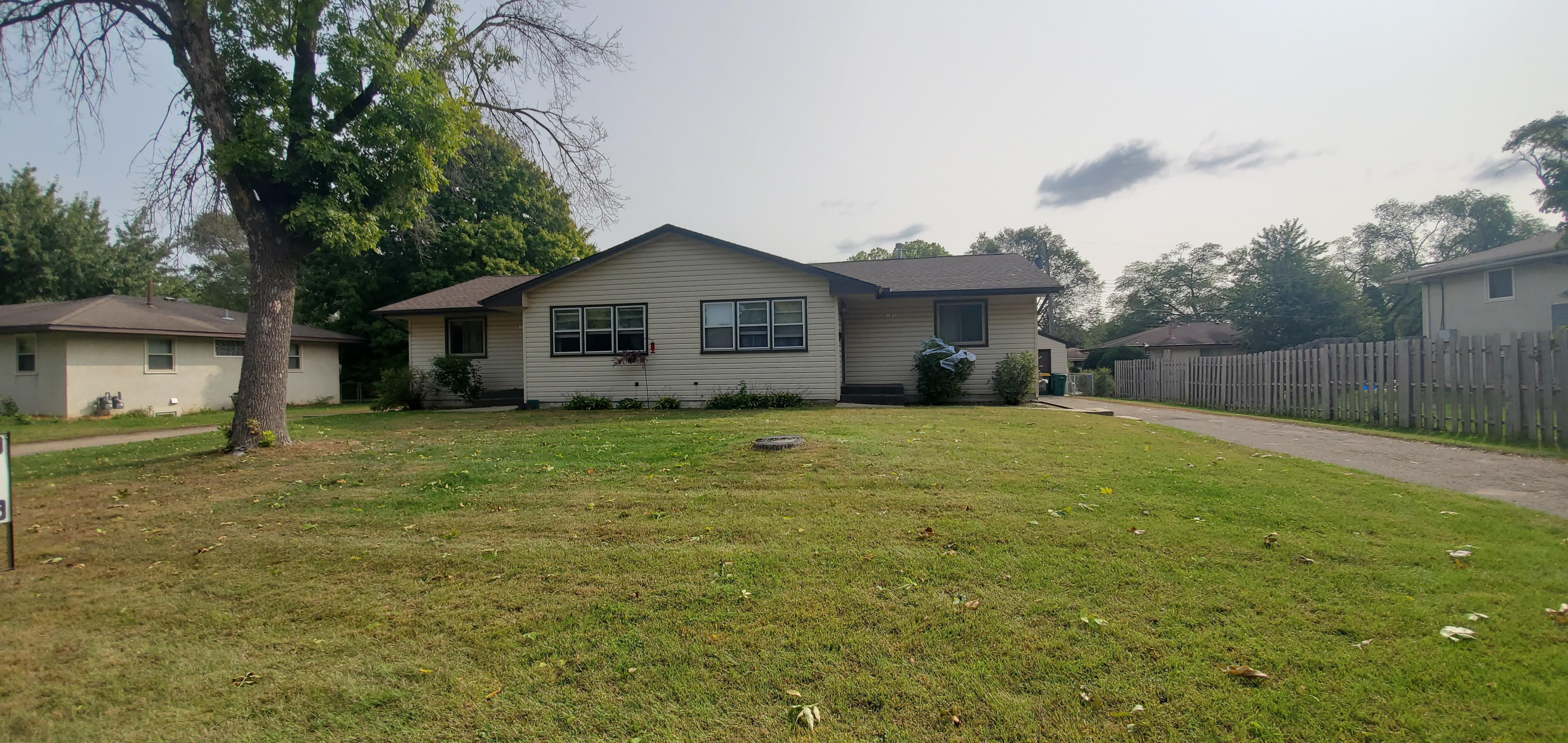9133 Blaisdell Avenue S Property Photo - Bloomington, MN real estate listing