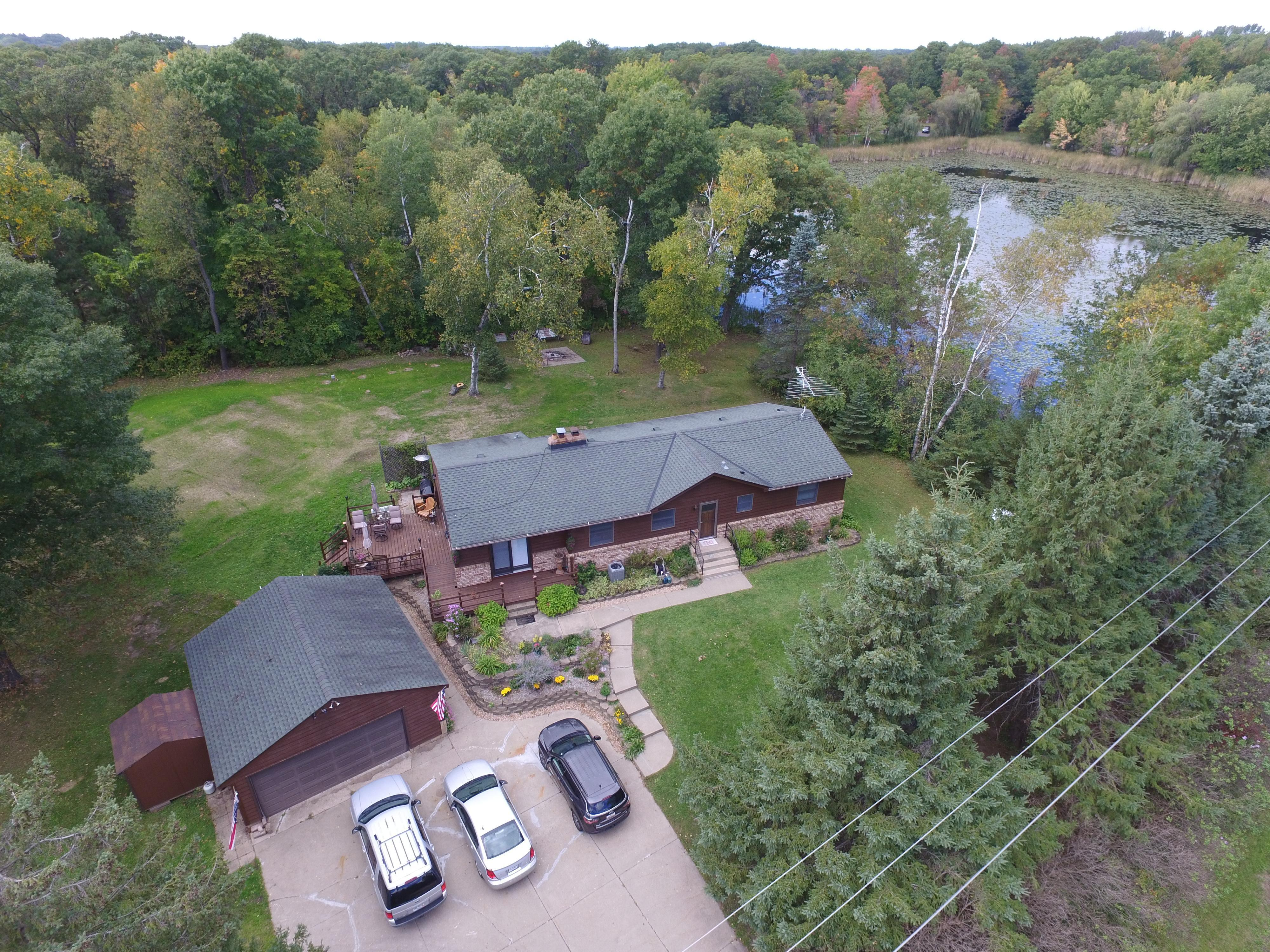 9704 Manning Avenue N Property Photo - Grant, MN real estate listing
