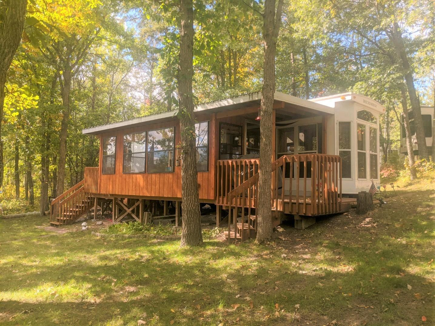 30375 Barkwood Trail Property Photo - Breezy Point, MN real estate listing