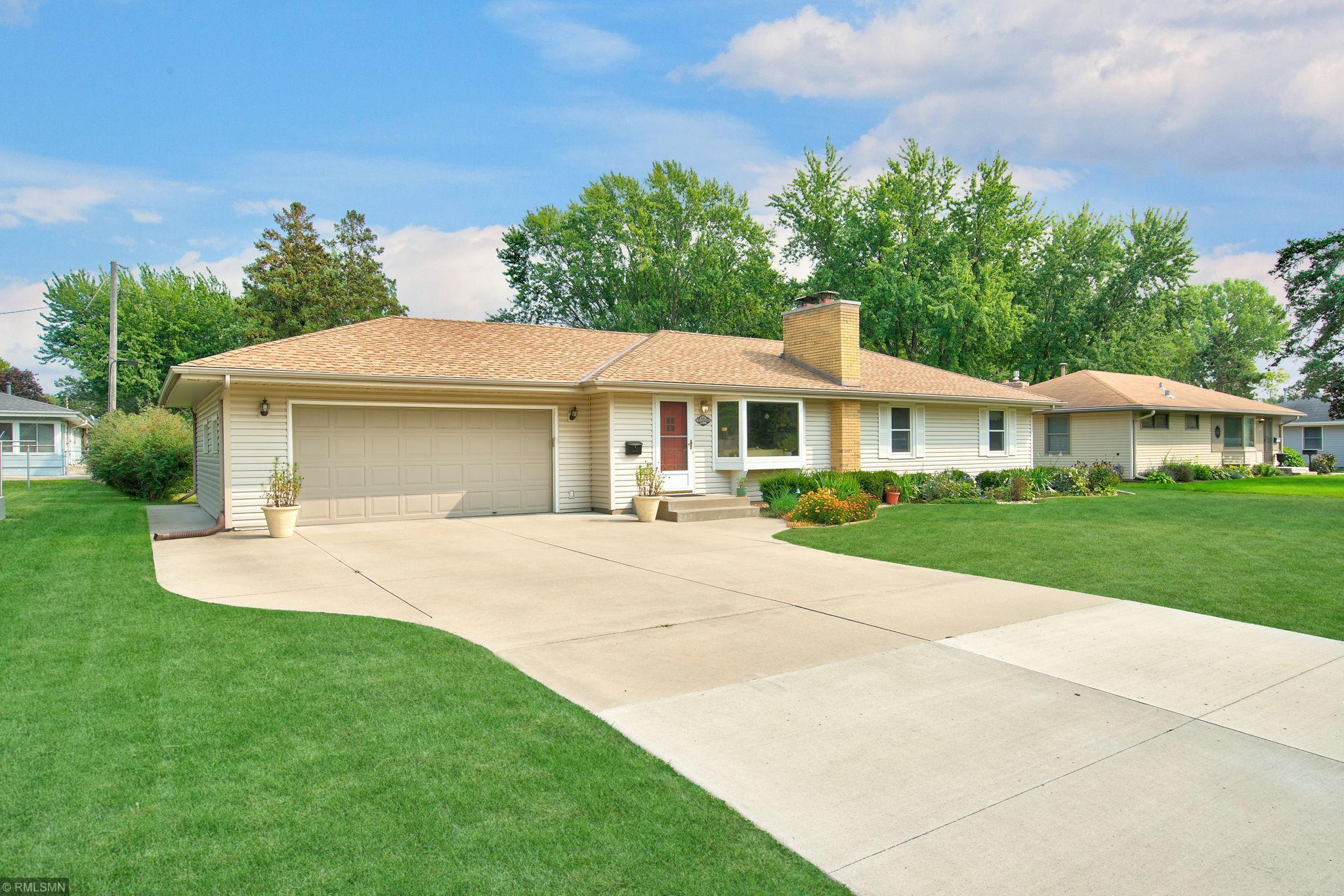 8909 Bloomington Avenue Property Photo - Bloomington, MN real estate listing
