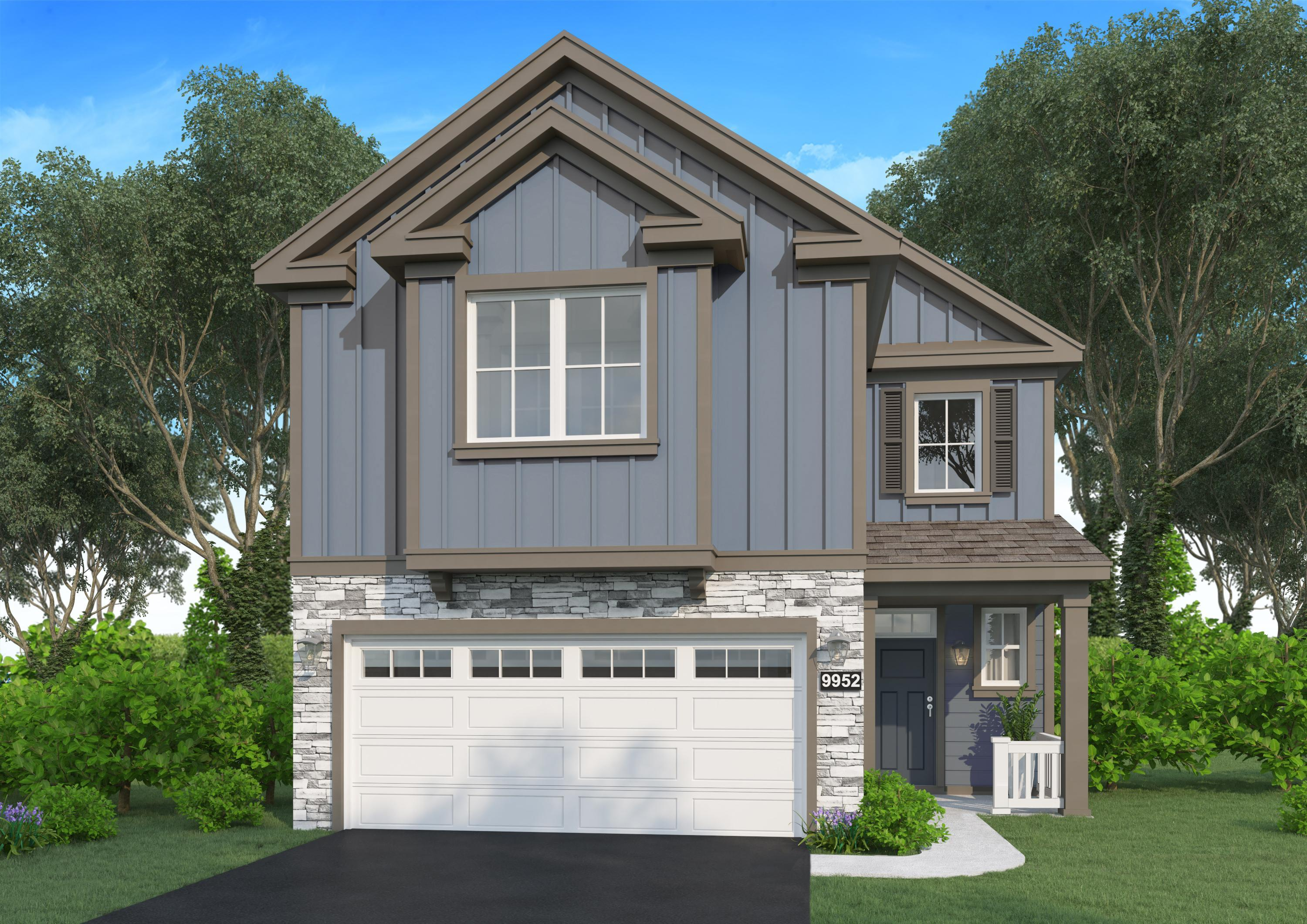 9965 Avocet Street NW Property Photo - Coon Rapids, MN real estate listing