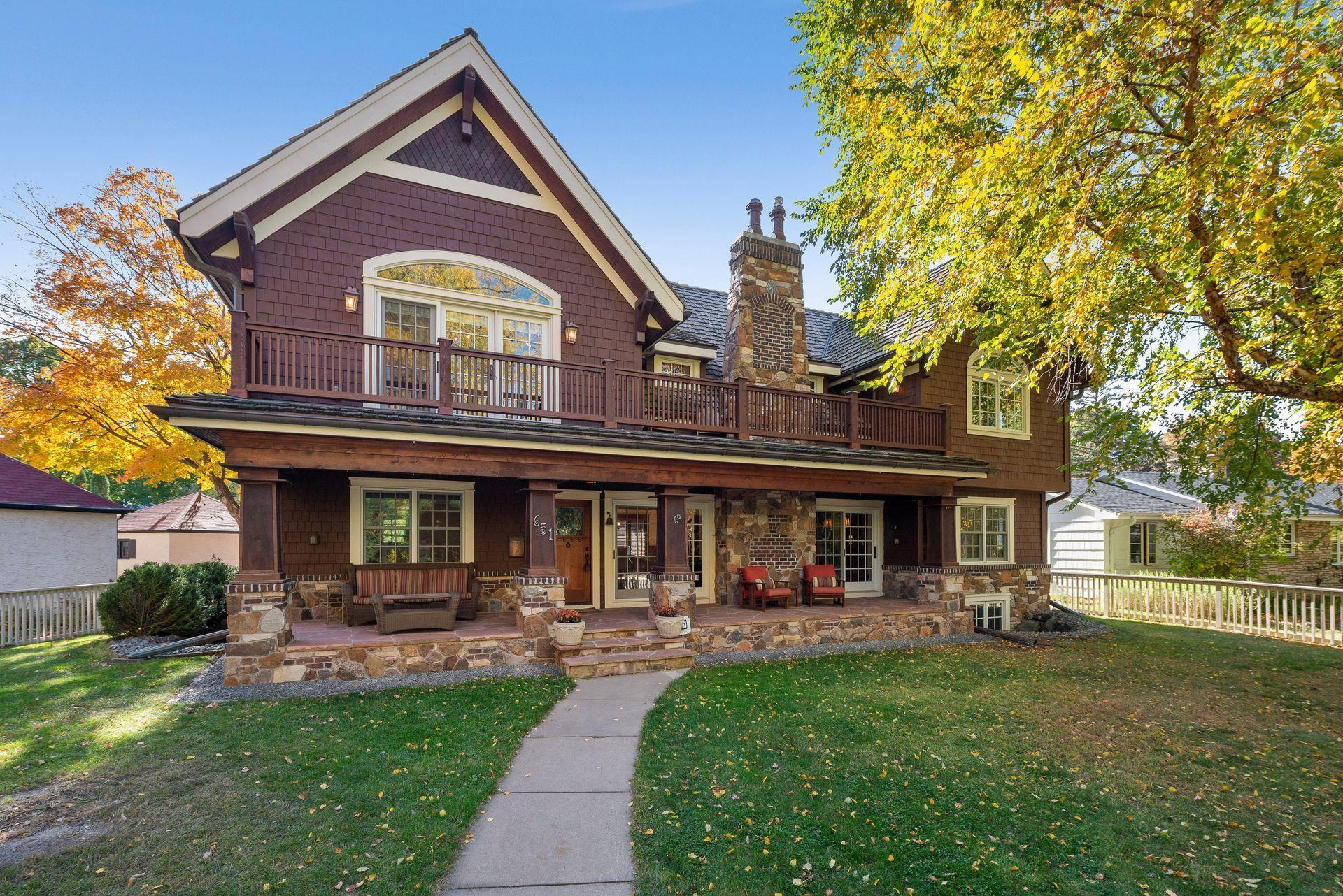 651 E Minnehaha Parkway Property Photo - Minneapolis, MN real estate listing