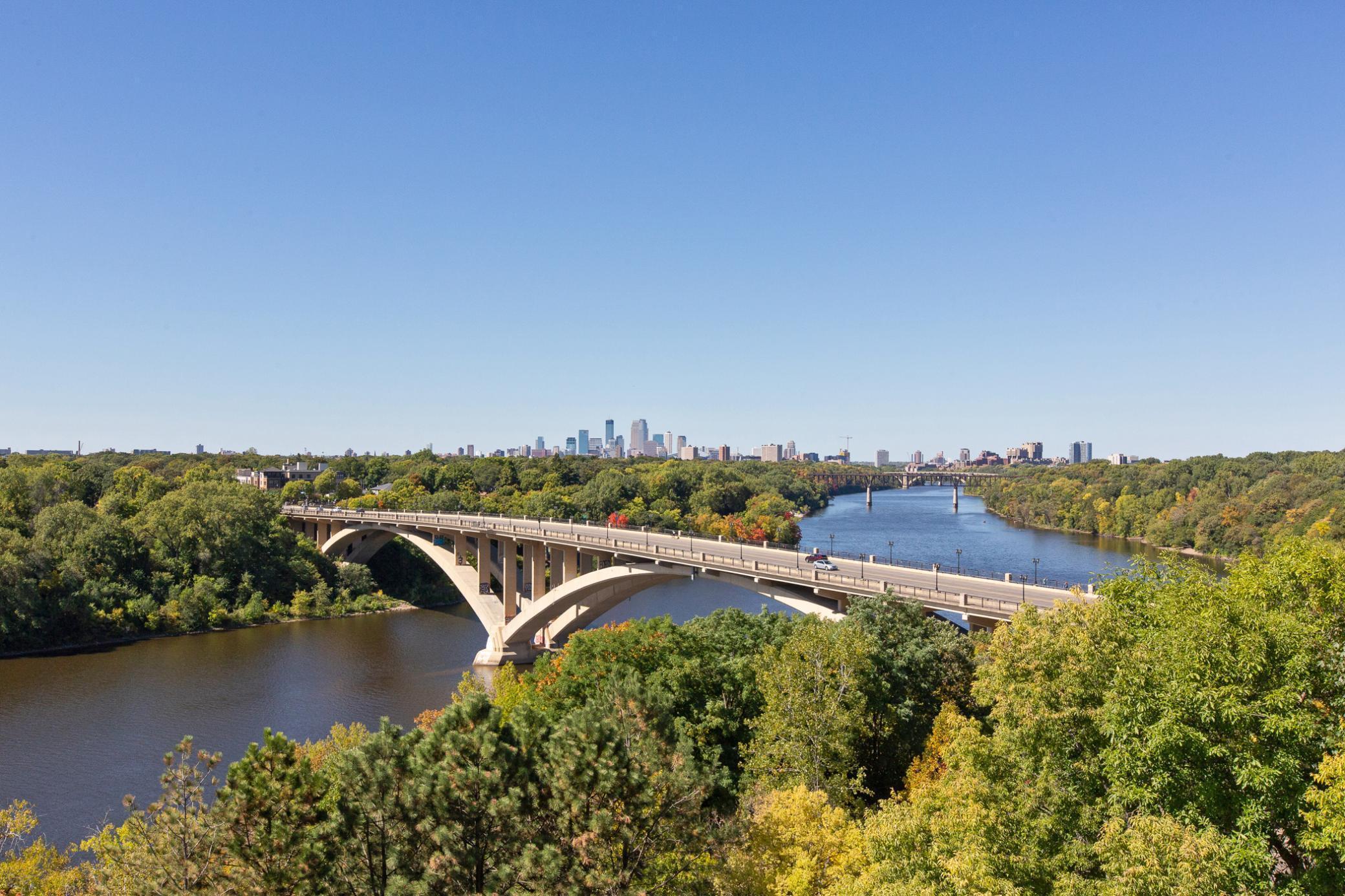 200 Mississippi River Boulevard N Property Photo - Saint Paul, MN real estate listing