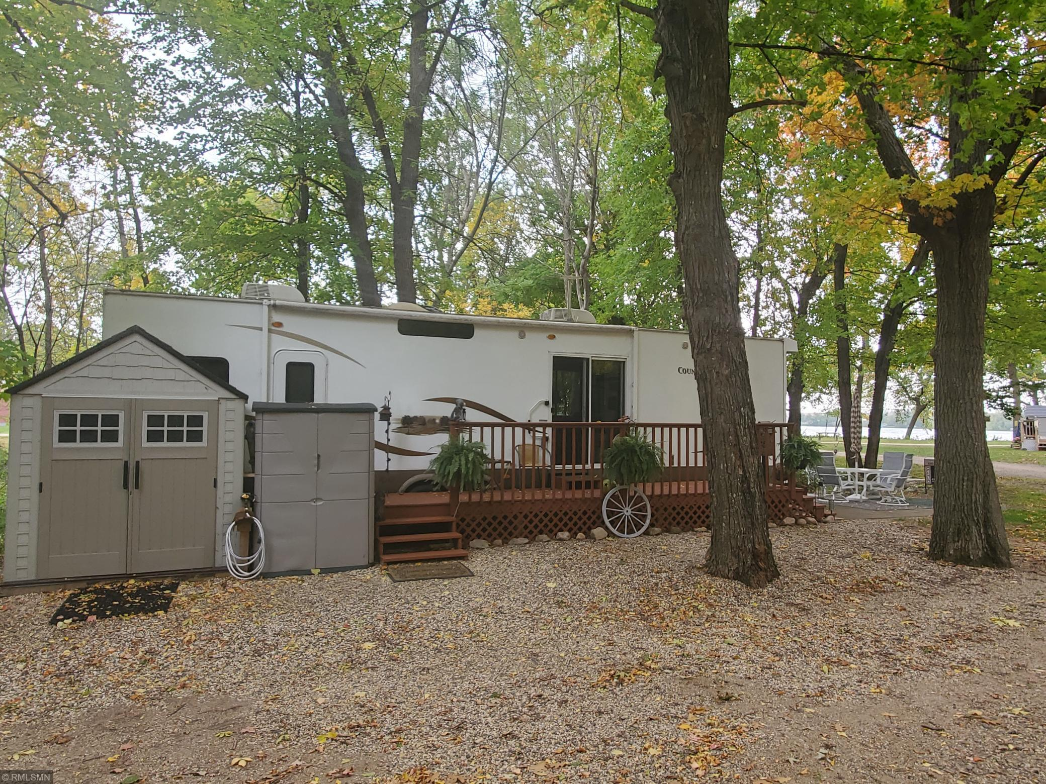 13240 Devils Lake Road NW #15 Property Photo - Brandon, MN real estate listing