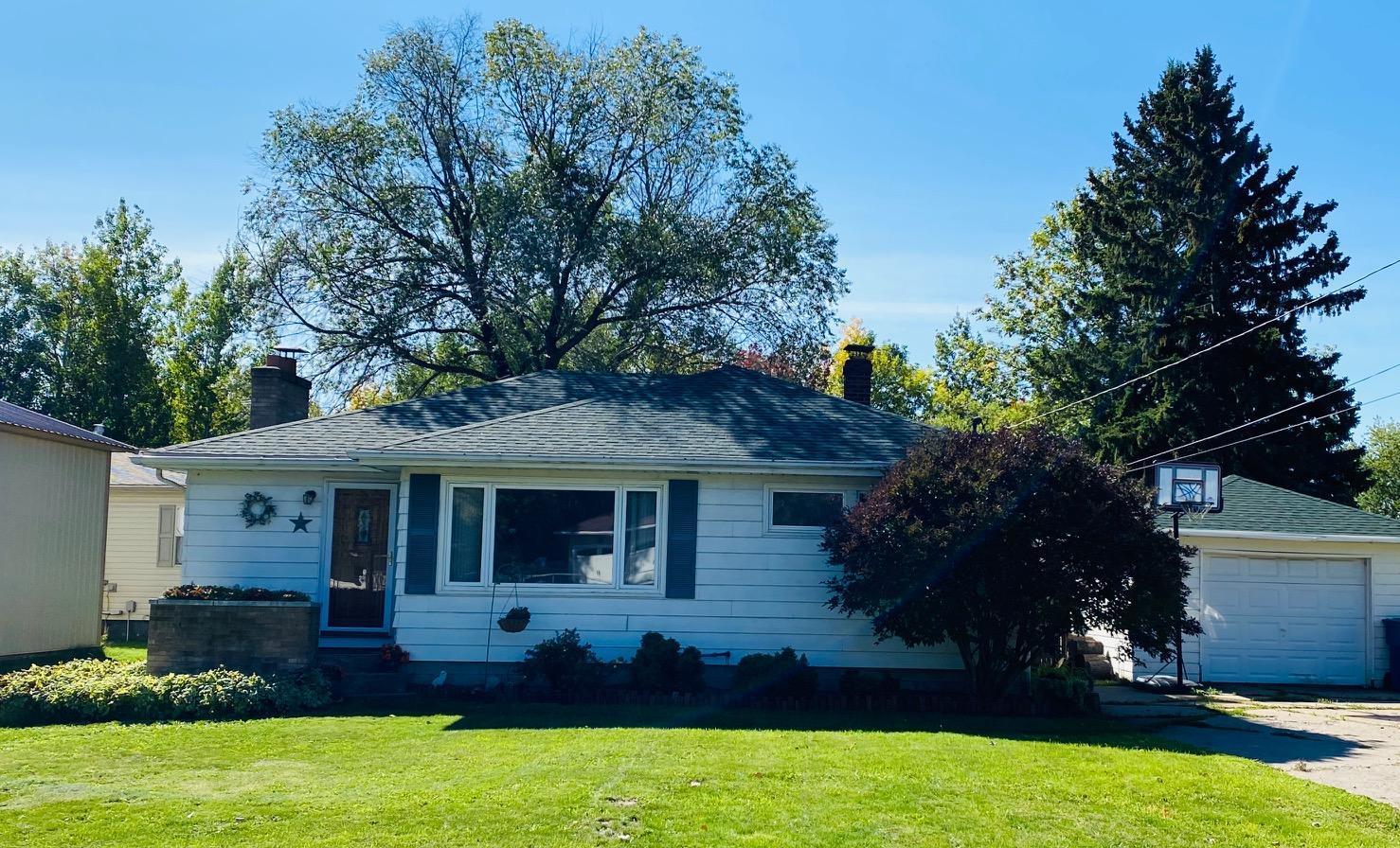 804 E 39th Street Property Photo - Hibbing, MN real estate listing