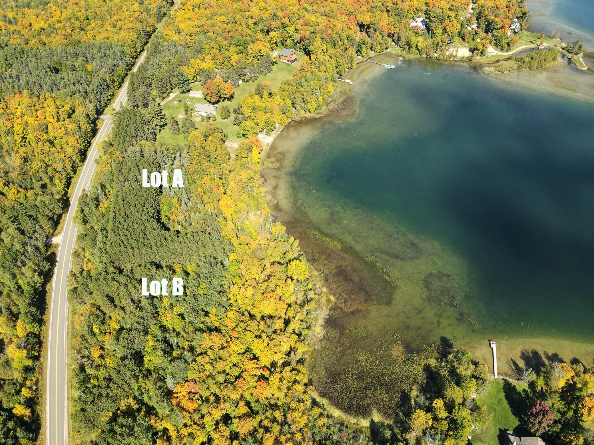 TBD 2-B County Road 19 Property Photo - Deer River, MN real estate listing