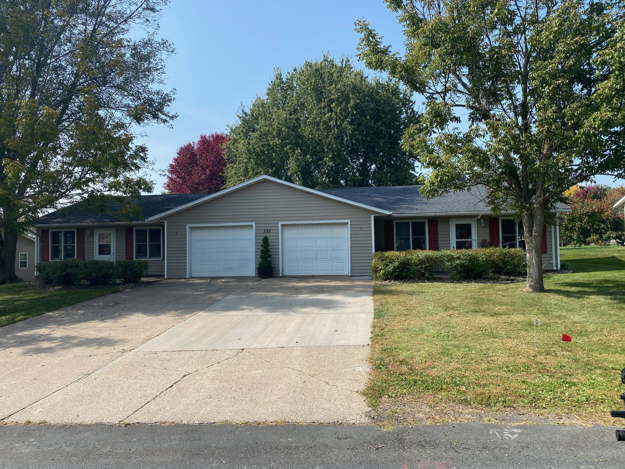 333 Oak Street Property Photo - Woodville, WI real estate listing