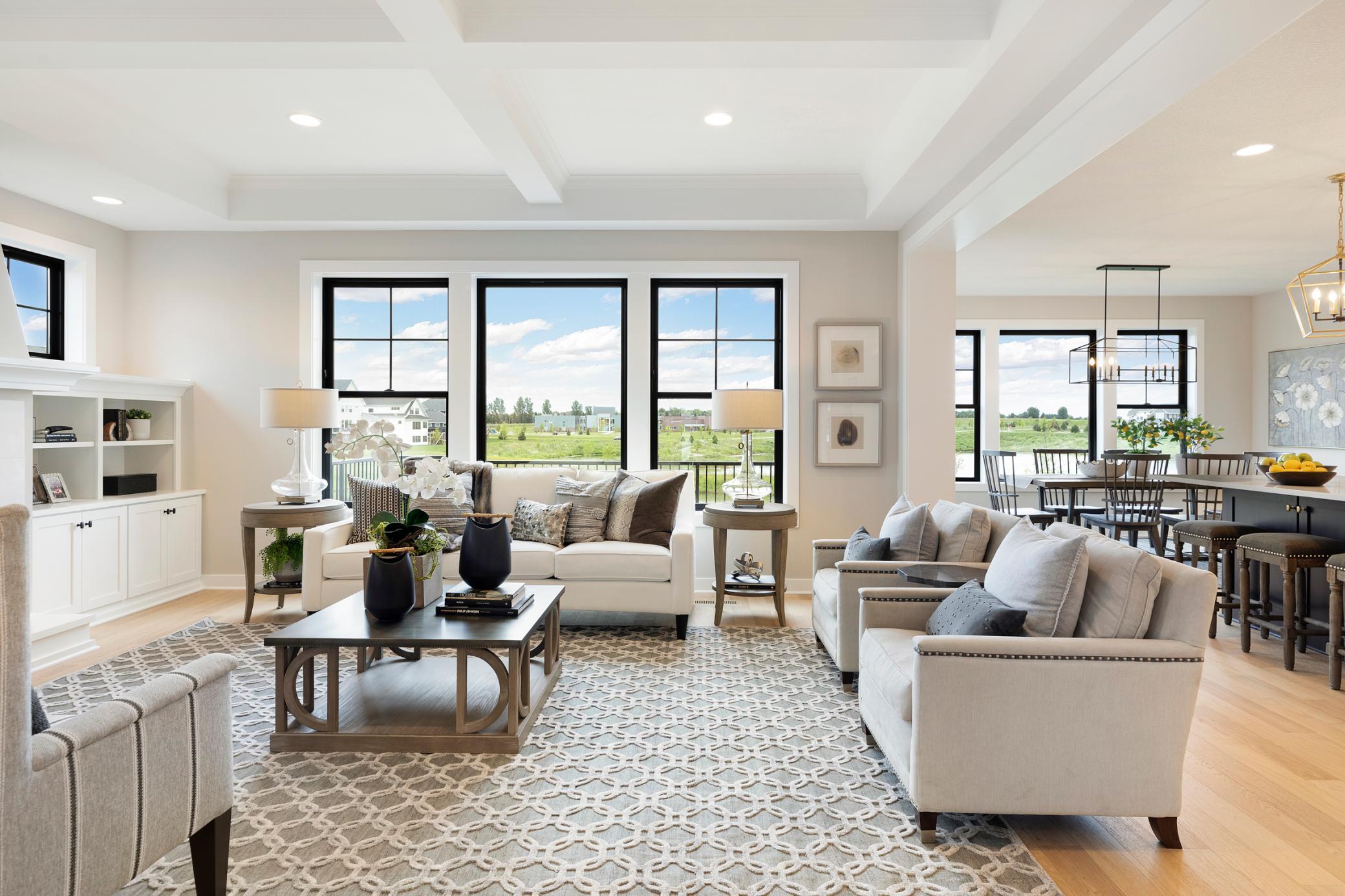 5791 N 131st Street N Property Photo - Hugo, MN real estate listing