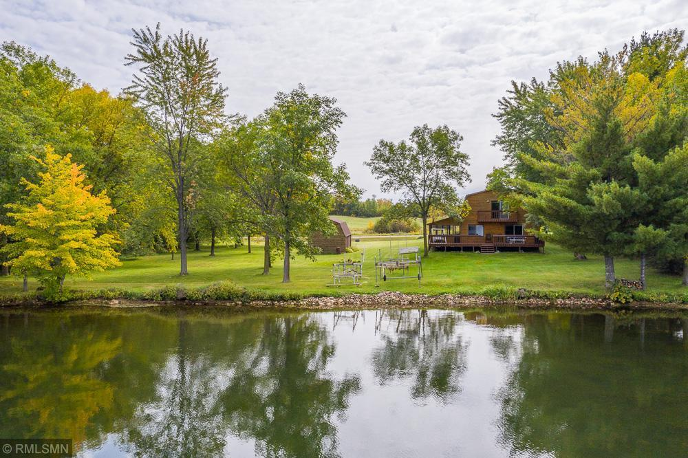 33285 Loon Drive Property Photo - Cushing, MN real estate listing