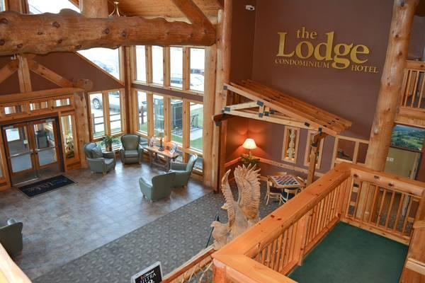 6373 Wynne Creek Drive #321 Property Photo - Biwabik, MN real estate listing