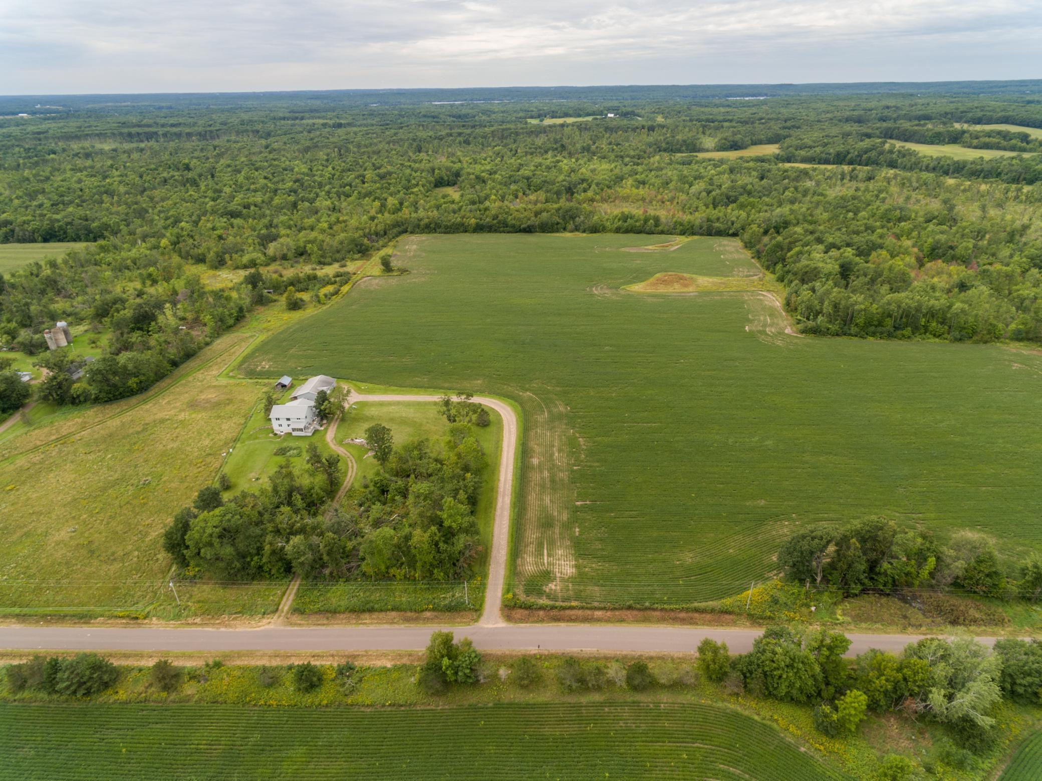 xxx 80th Street Property Photo - Luck, WI real estate listing