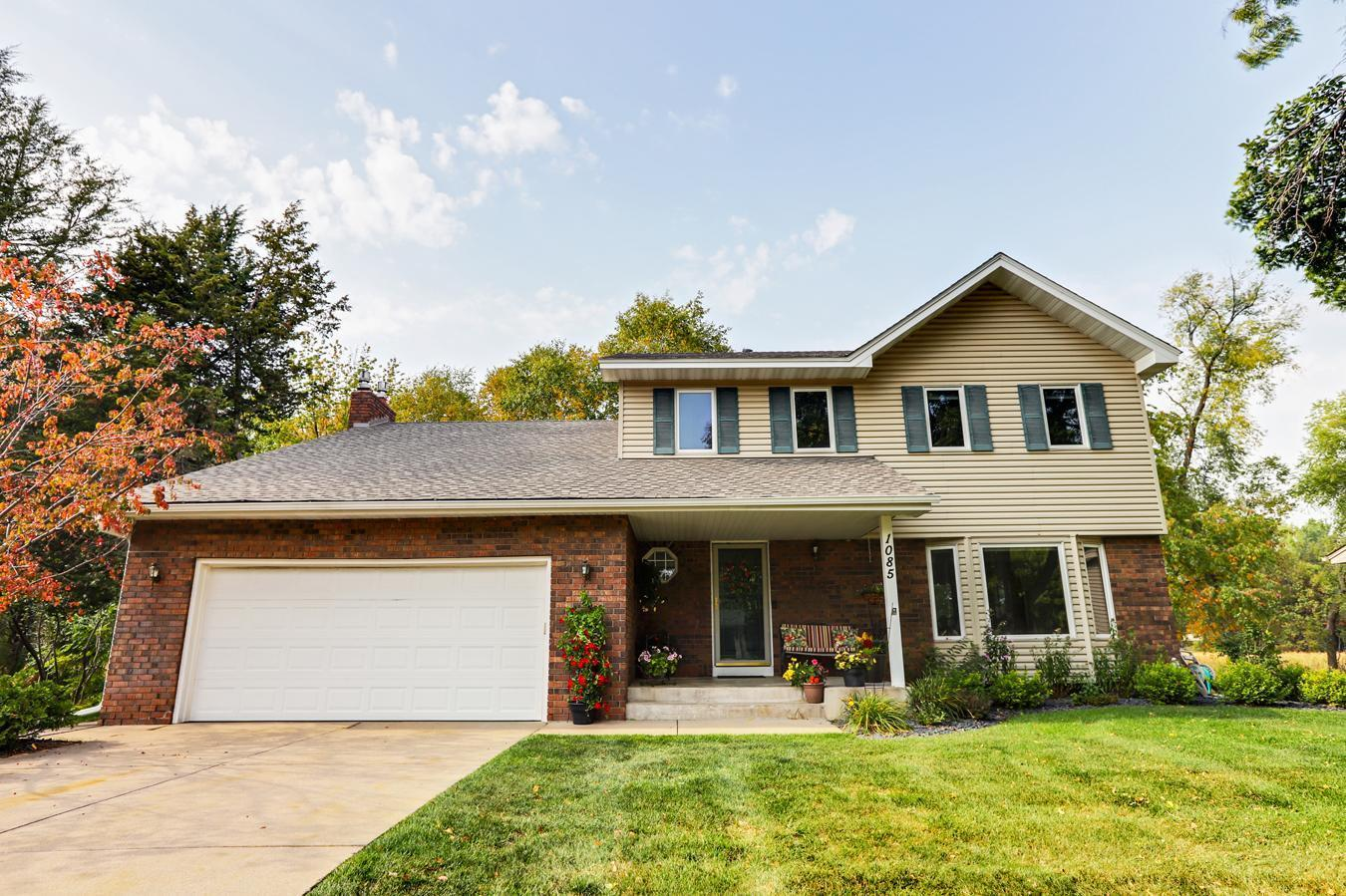 1085 Lawnview Avenue Property Photo - Shoreview, MN real estate listing
