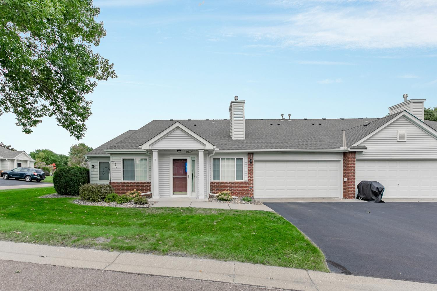 8765 Baxter Way #54 Property Photo - Inver Grove Heights, MN real estate listing