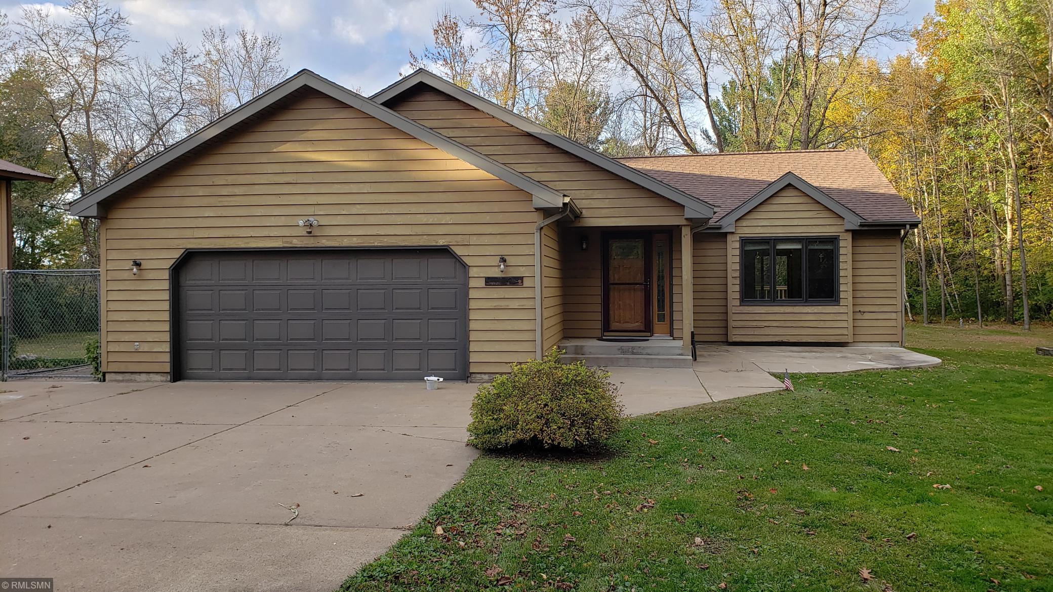 22418 Sunrise Drive Property Photo - Deerwood, MN real estate listing