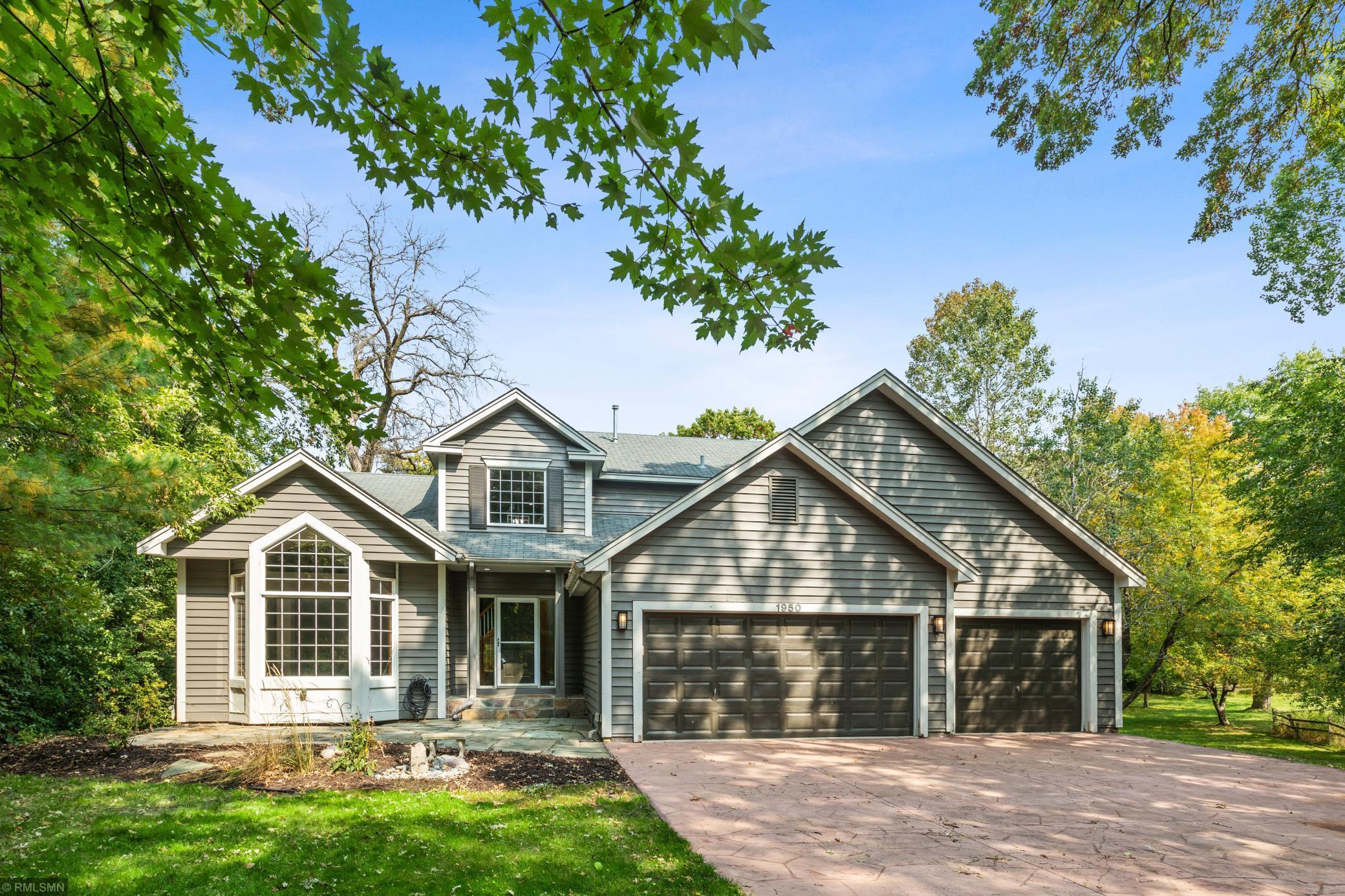 1950 Alcana Lane Property Photo - Burnsville, MN real estate listing