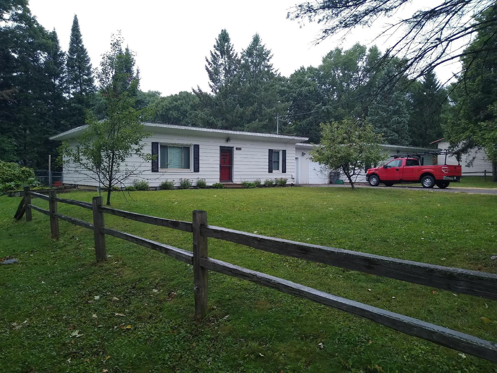 3358 Rudolph Road Property Photo - Eau Claire, WI real estate listing