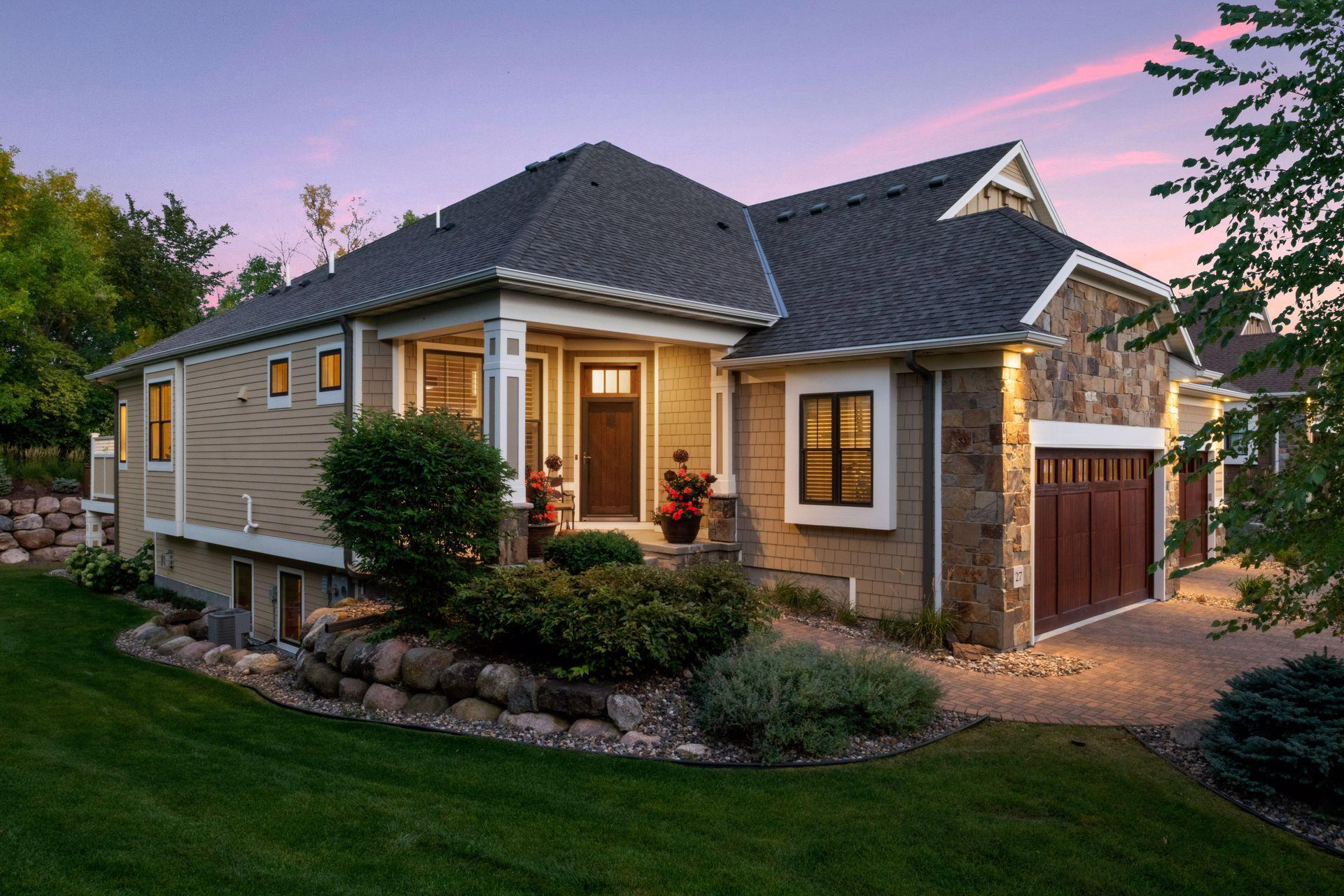 27 Riley Ridge Property Photo - Chanhassen, MN real estate listing