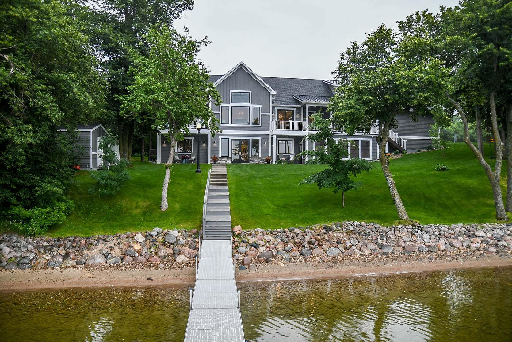 29793 Highland Loop Property Photo - Battle Lake, MN real estate listing