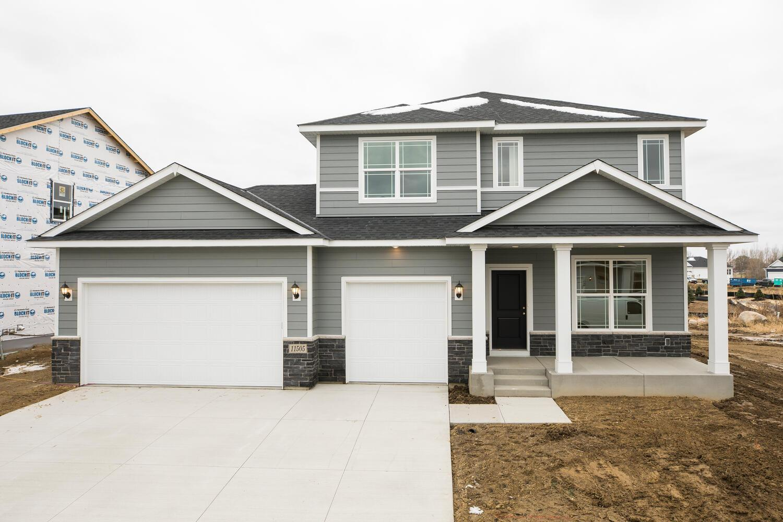 11505 Brayburn Trail Property Photo - Dayton, MN real estate listing