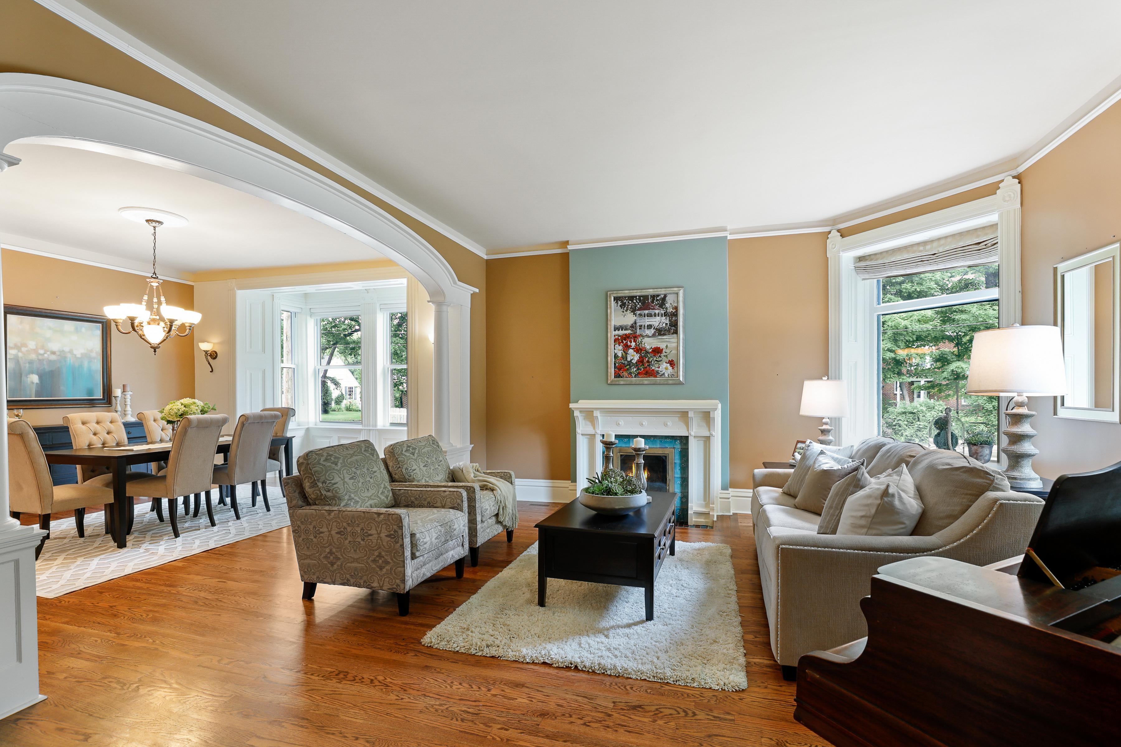 2199 1st Street Property Photo - White Bear Lake, MN real estate listing