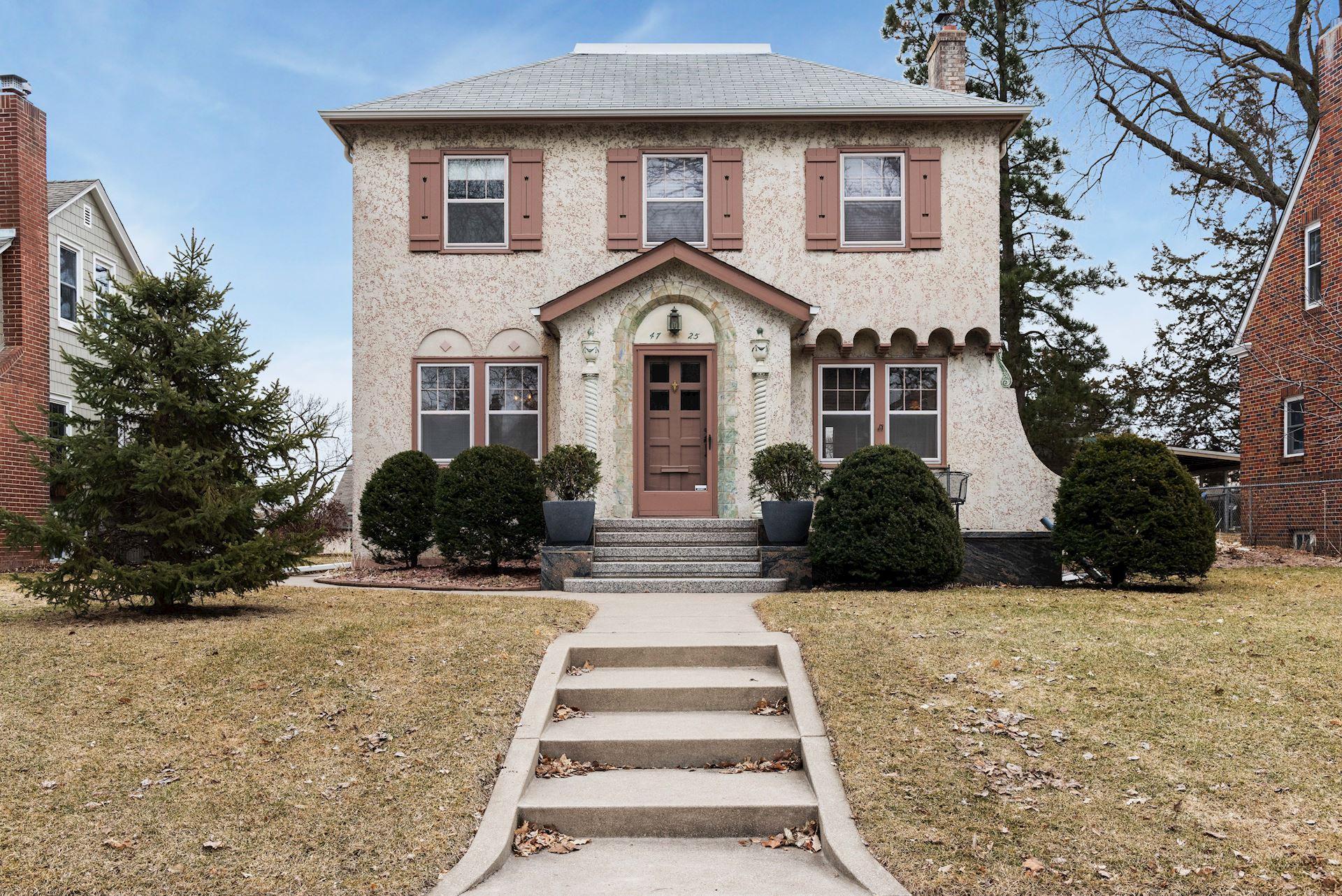 4725 13th Avenue S Property Photo - Minneapolis, MN real estate listing