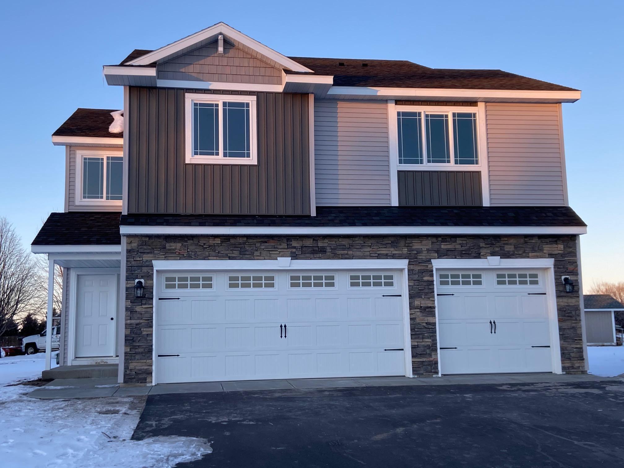 8100 Whitetail Lane Property Photo - Clear Lake, MN real estate listing