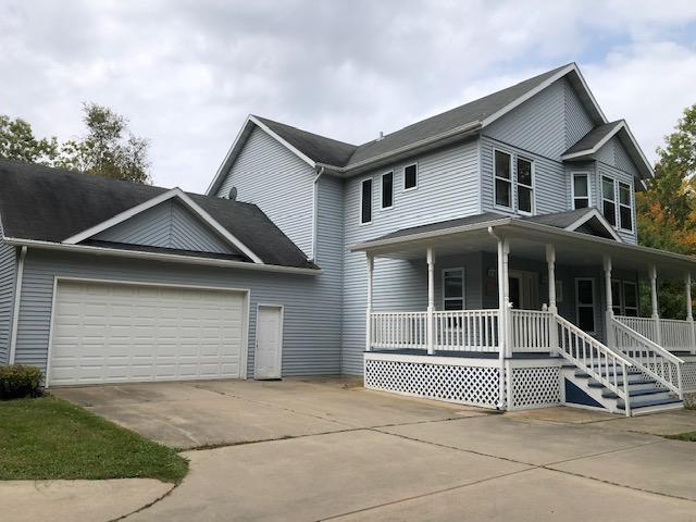23731 221st Avenue Property Photo - Long Prairie, MN real estate listing