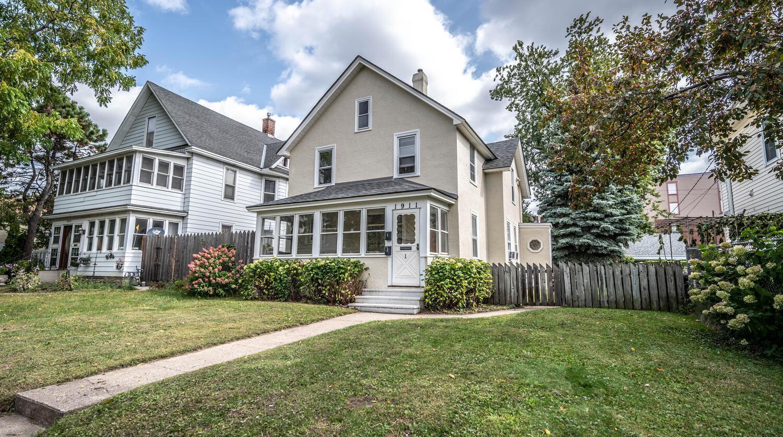 1911 Jackson Street NE Property Photo - Minneapolis, MN real estate listing