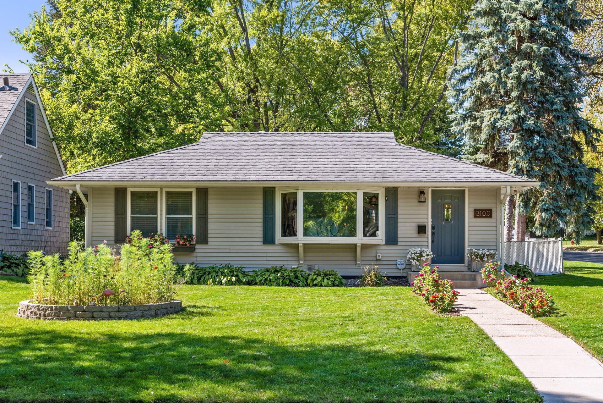 3100 Pennsylvania Avenue S Property Photo - Saint Louis Park, MN real estate listing
