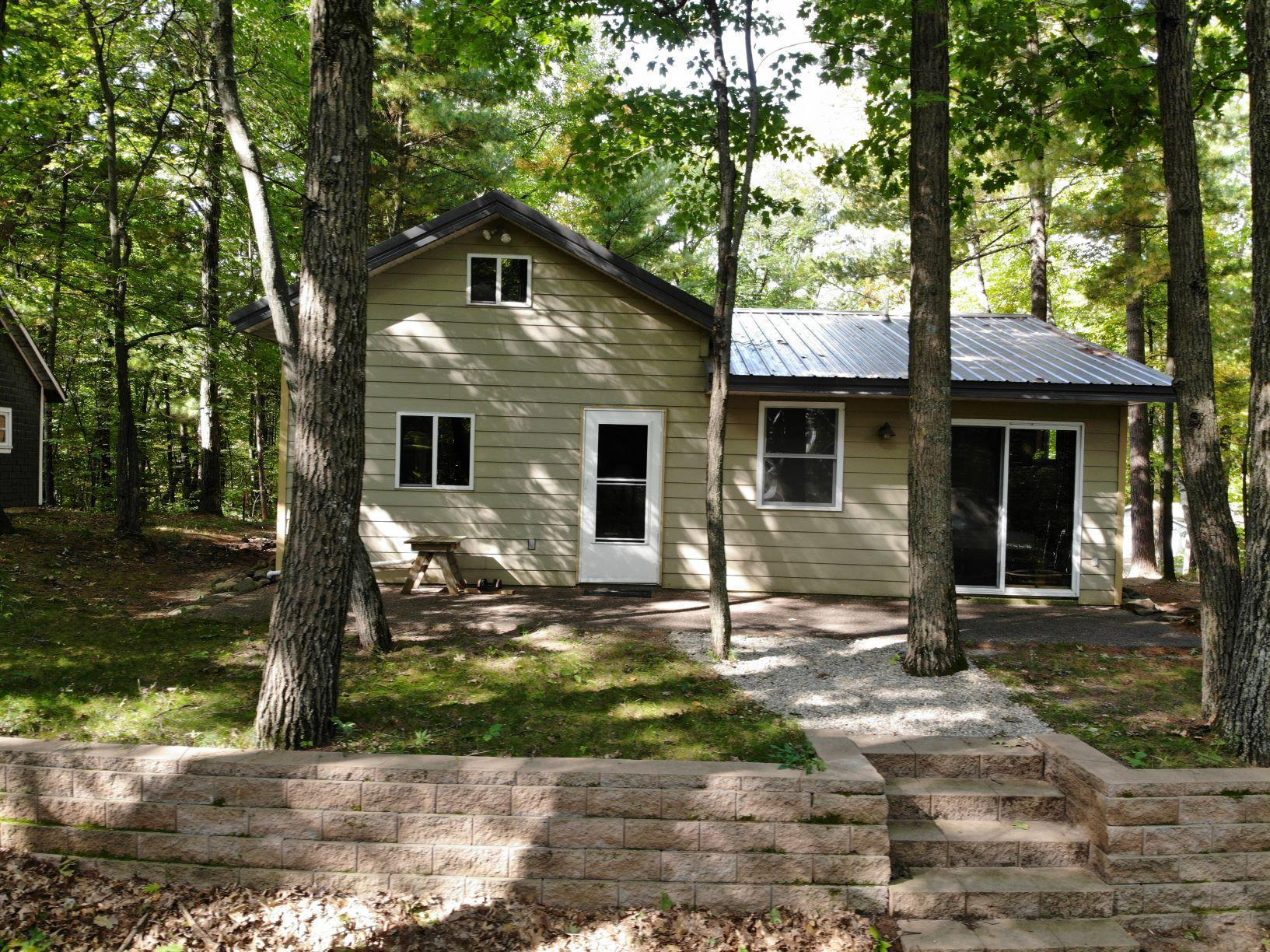 31690 Lakeview Drive Property Photo - Cushing, MN real estate listing
