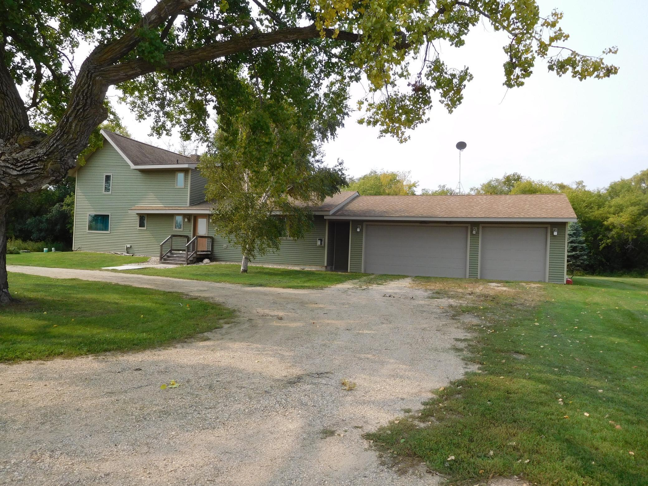 6412 640th Street Property Photo - Wheaton, MN real estate listing